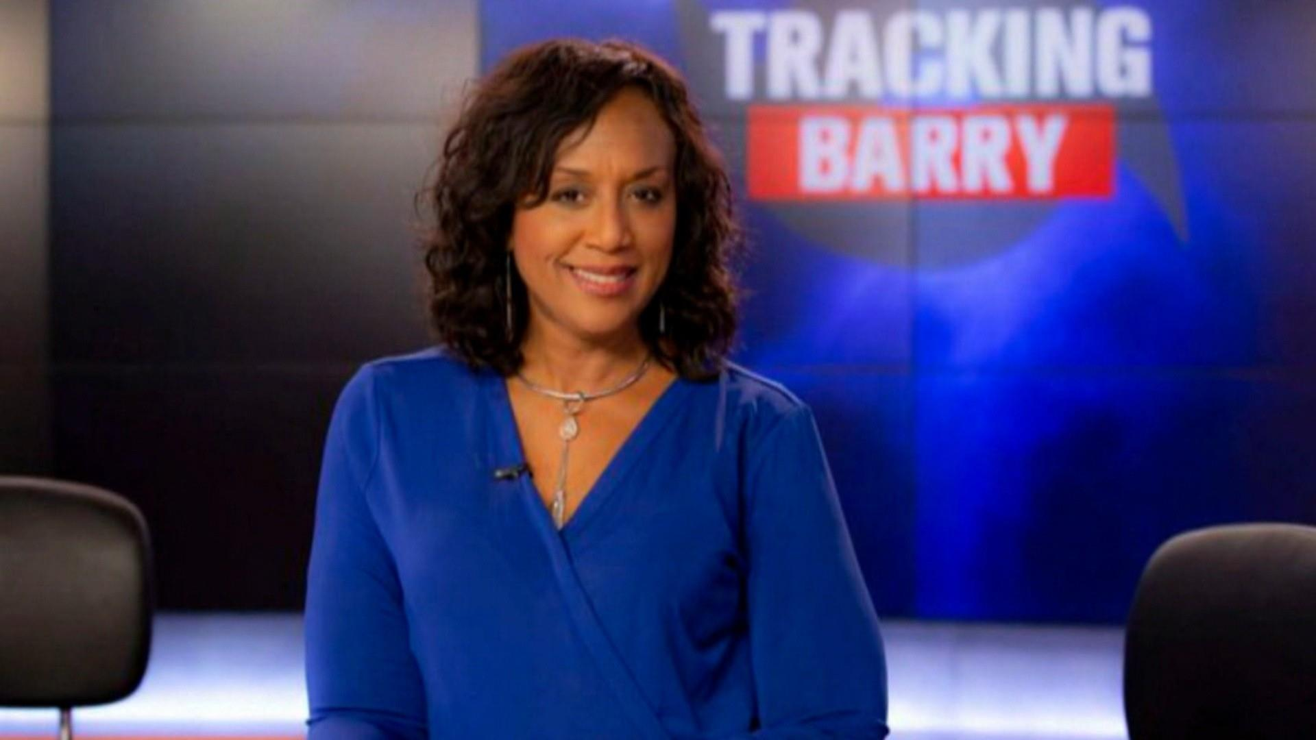 New Orleans mourns the death of news anchor Nancy Parker killed in a small plane crash