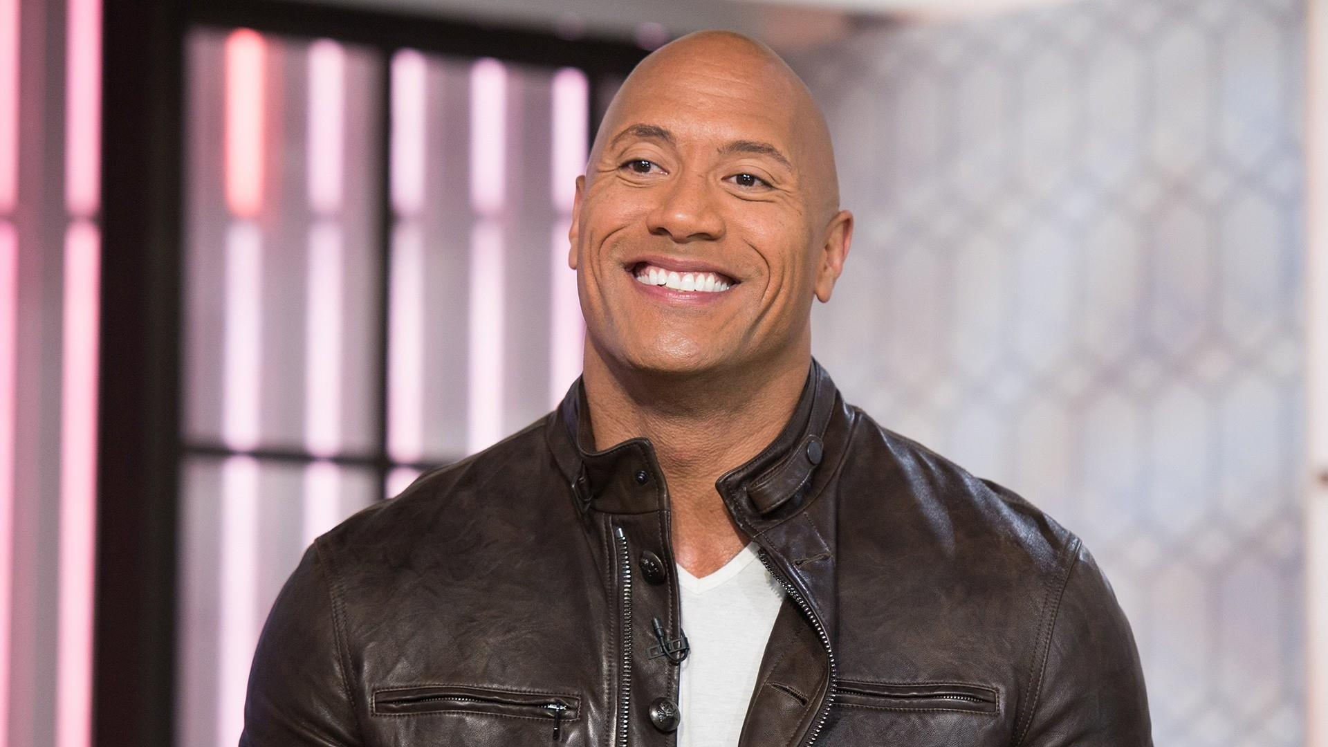 Dwayne Johnson is the highest paid actor of 2019