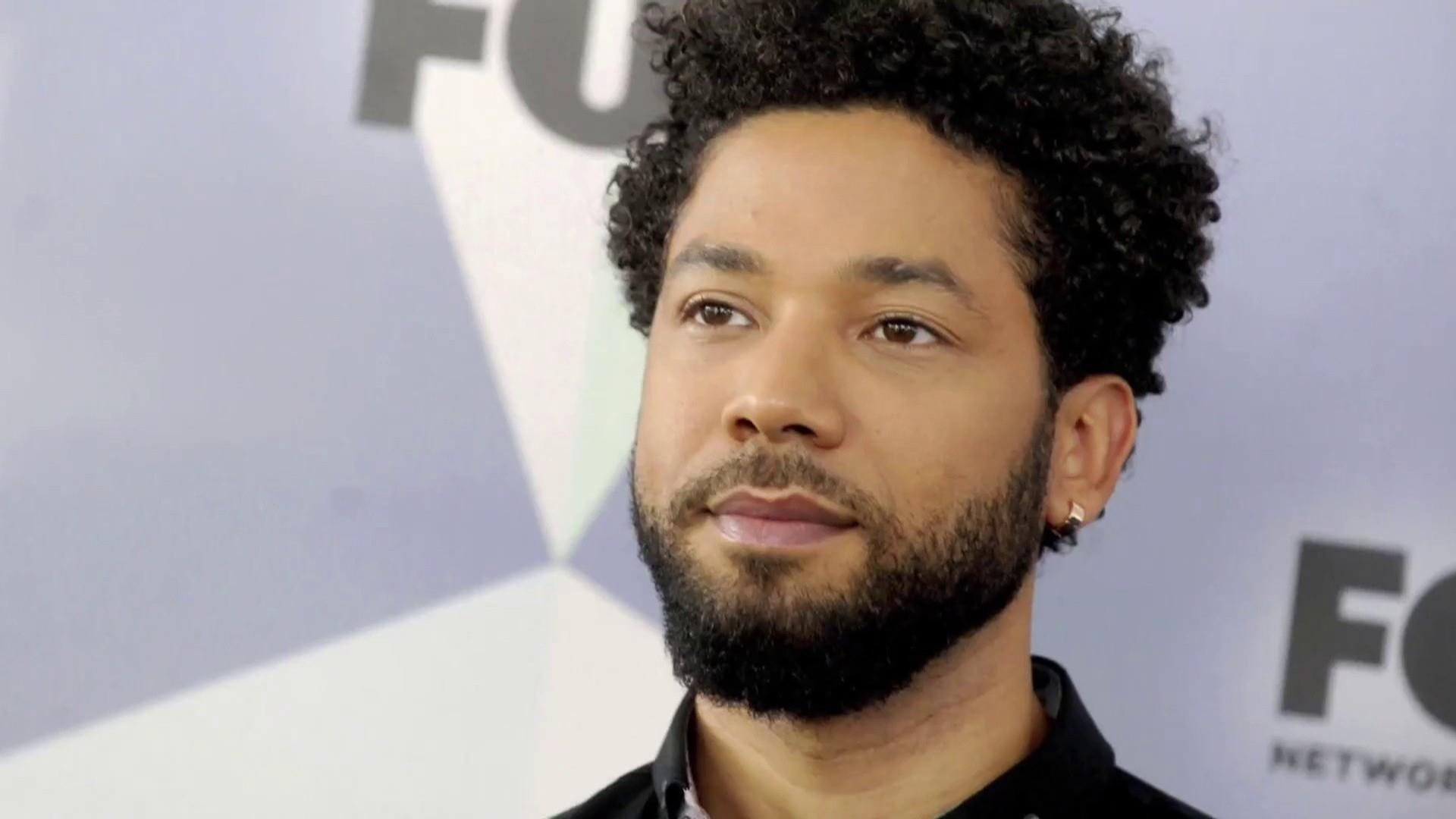 Jussie Smollett case: Special prosecutor appointed by judge