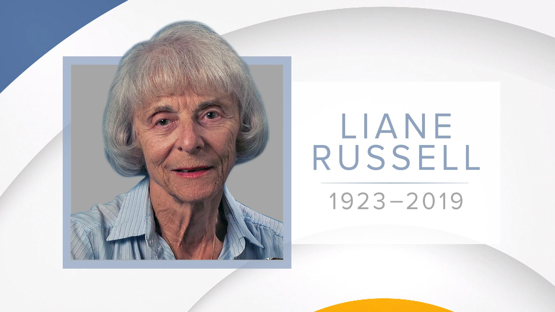Geneticist Dr. Liane Russell dies at 95