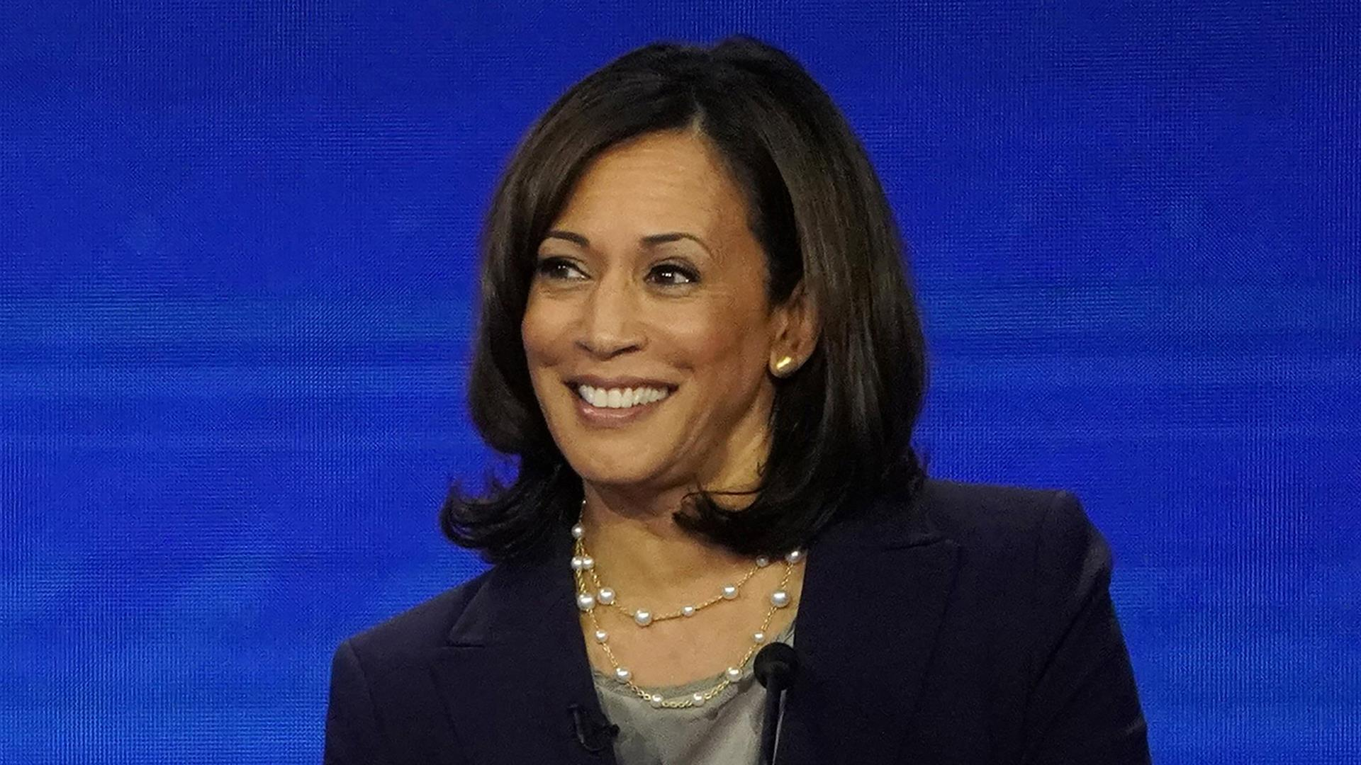 Trump reminds Harris of 'small dude' from 'Wizard of Oz'