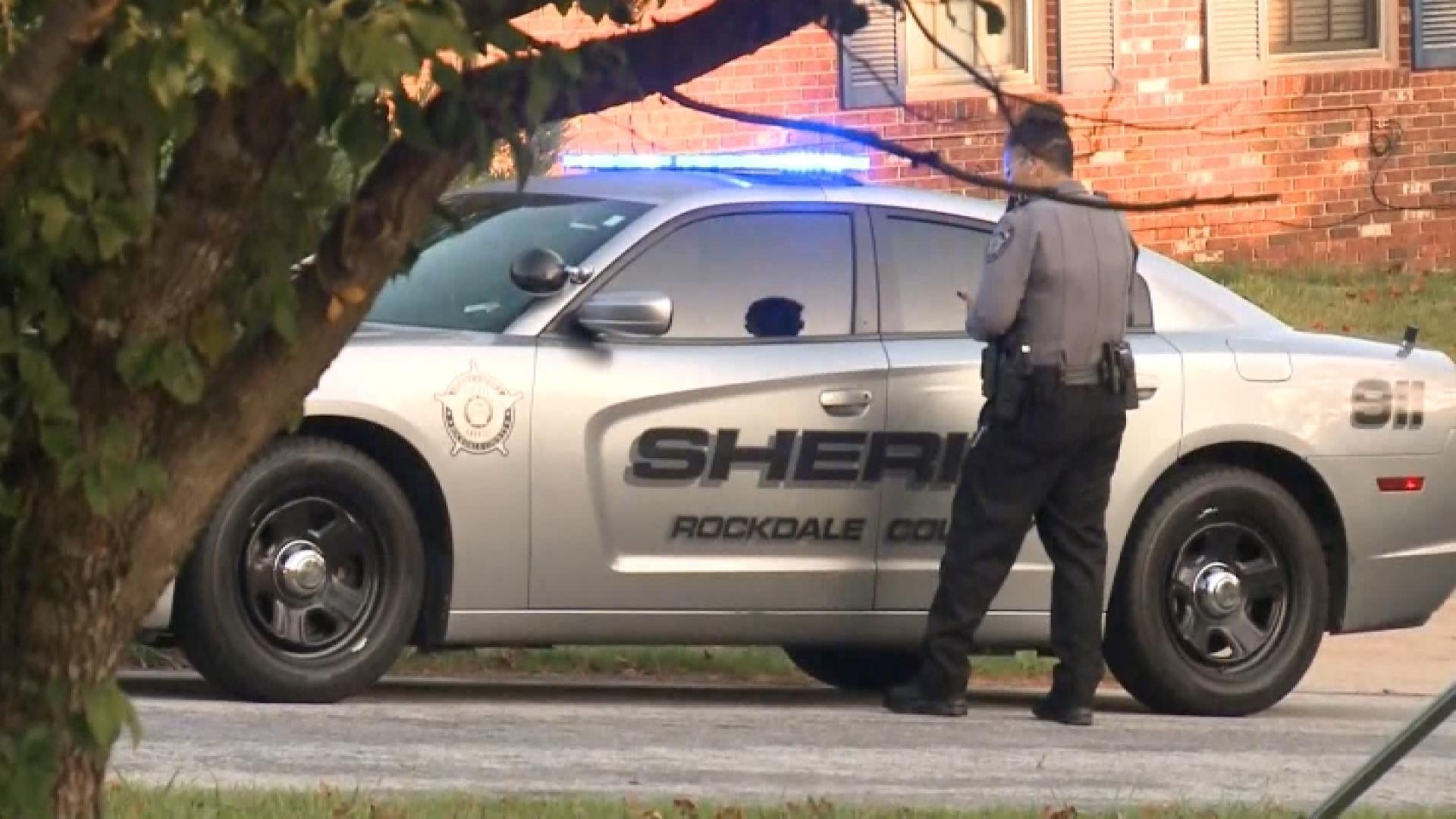 Three masked teens gunned down during failed home burglary near Atlanta