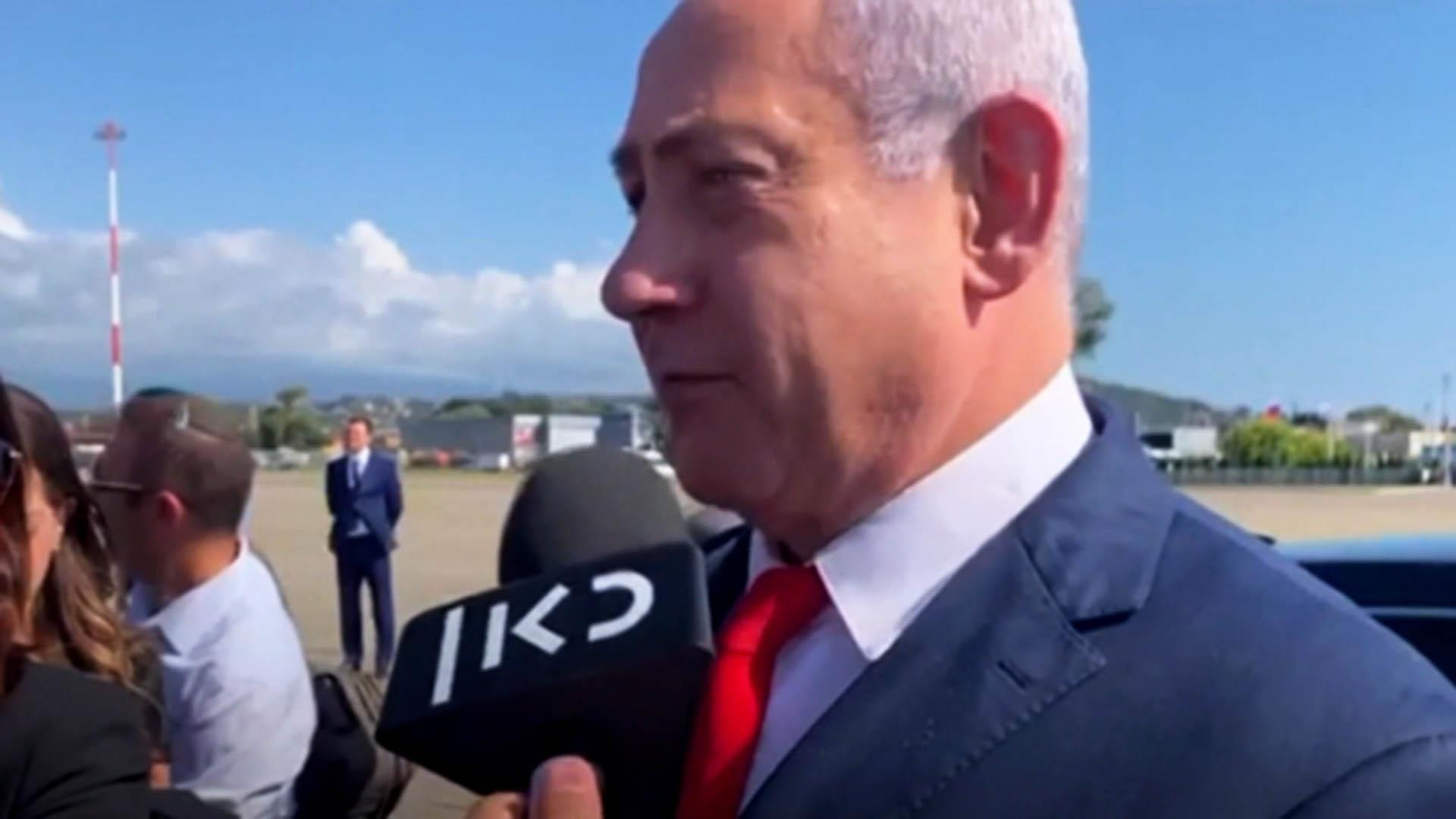 Netanyahu denies U.S. spying allegations