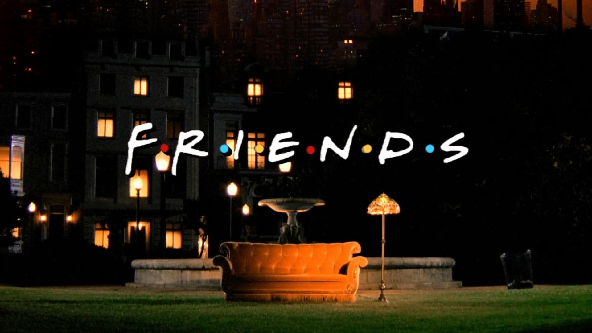 'Friends' creators reflect on the show 25 years after the premiere (Part 1)