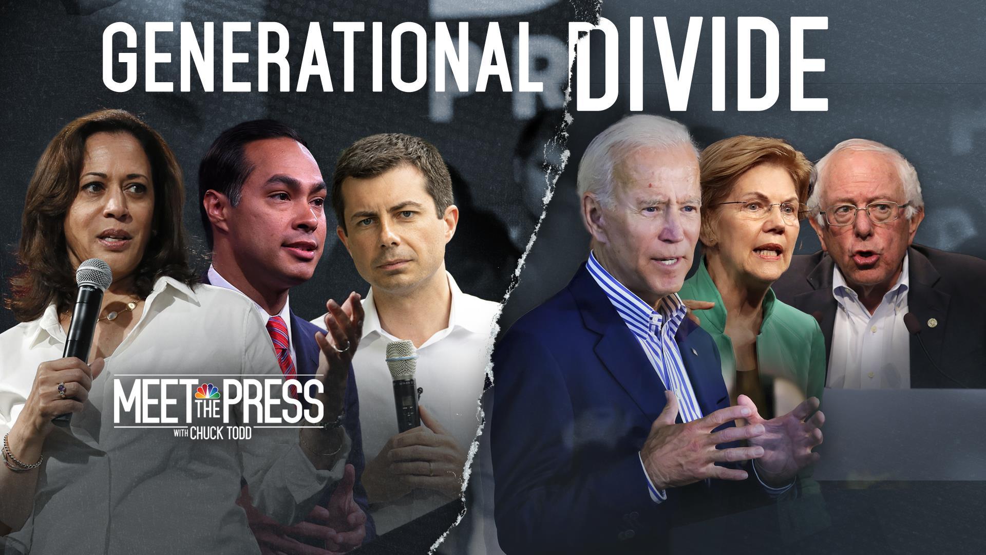 Meet the Press - September 1, 2019