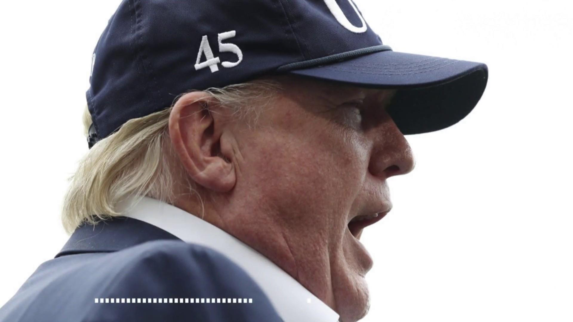 Annie Karni: Trump heads into 2020 re-election with no guardrails and no agenda