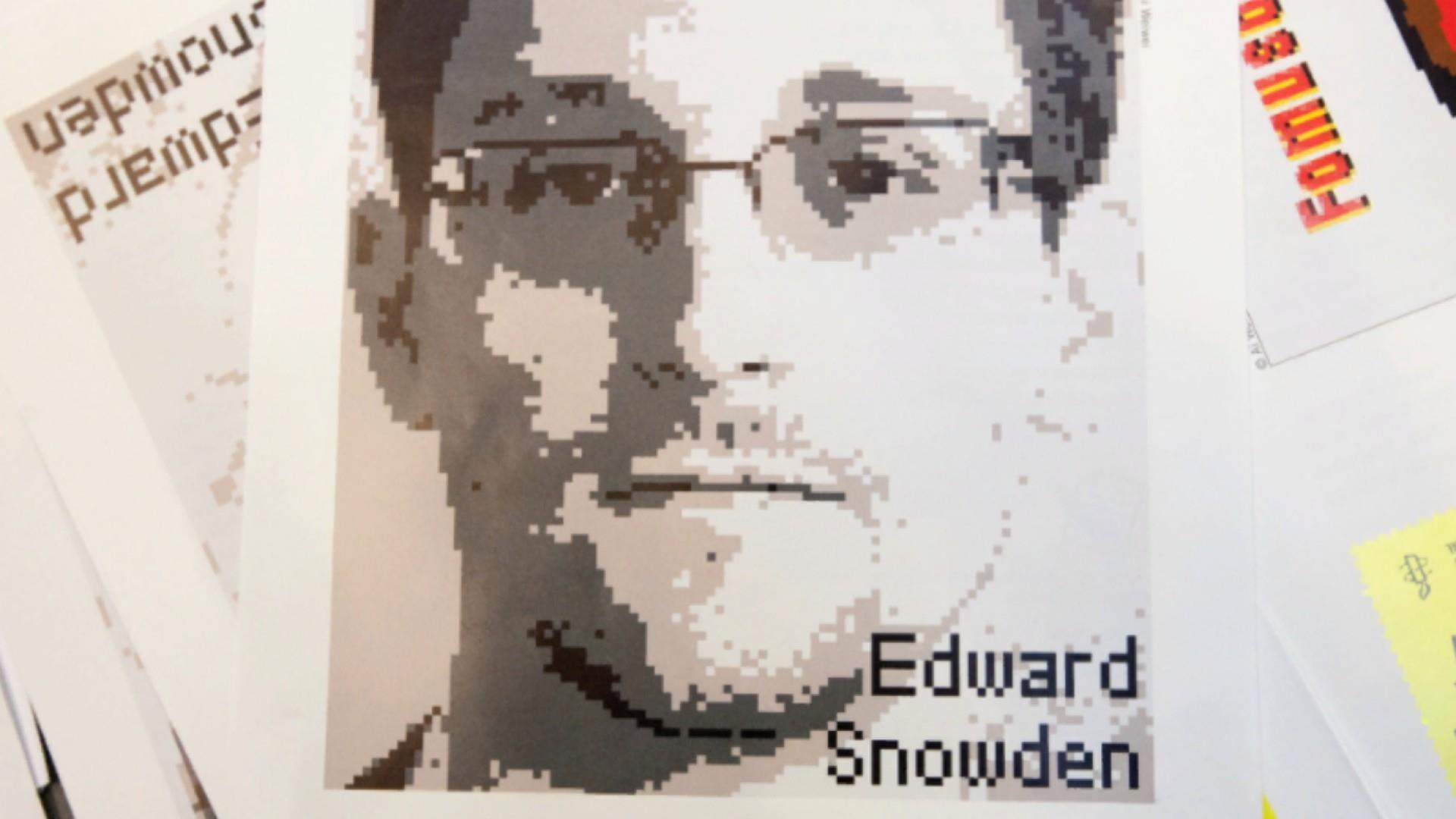 Edward Snowden: The government can hack your iPhone like a criminal to track you