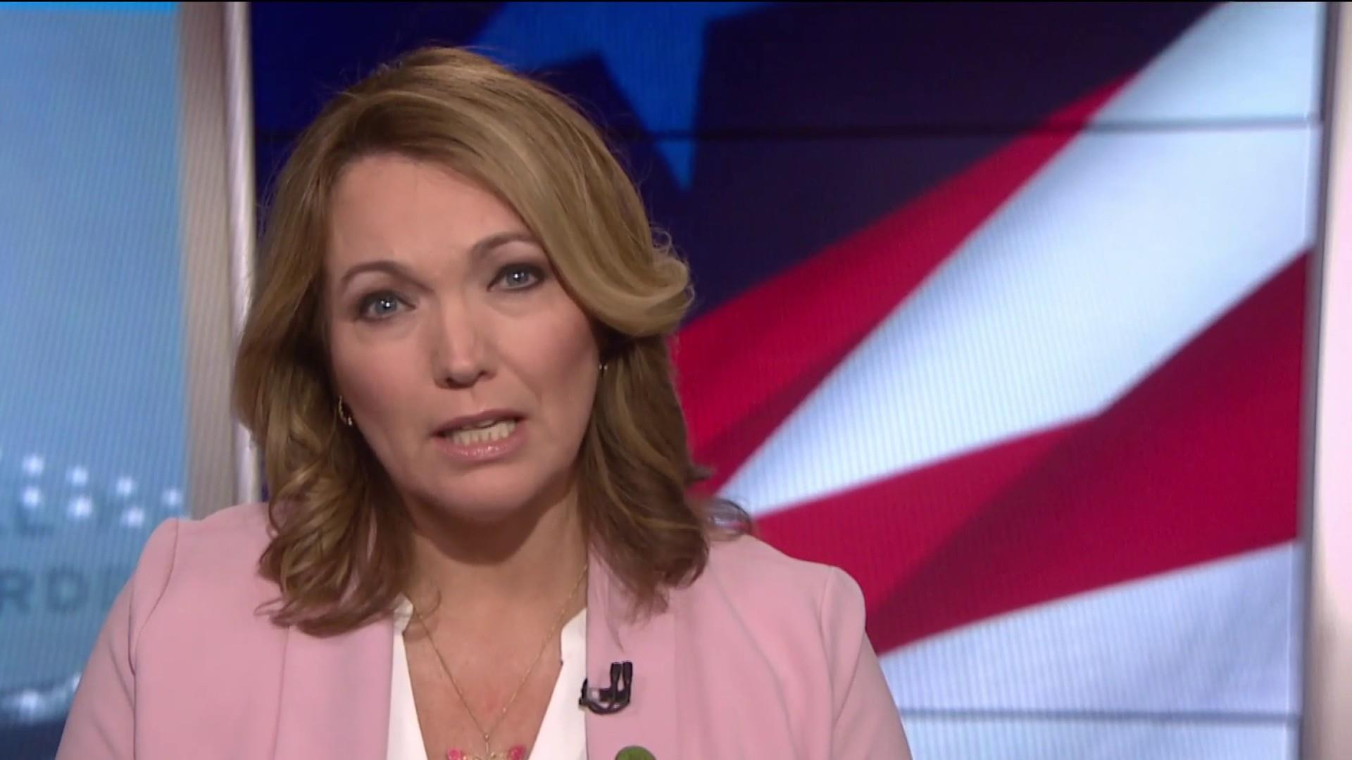 Sandy Hook parent on gun control: This is what Americans want