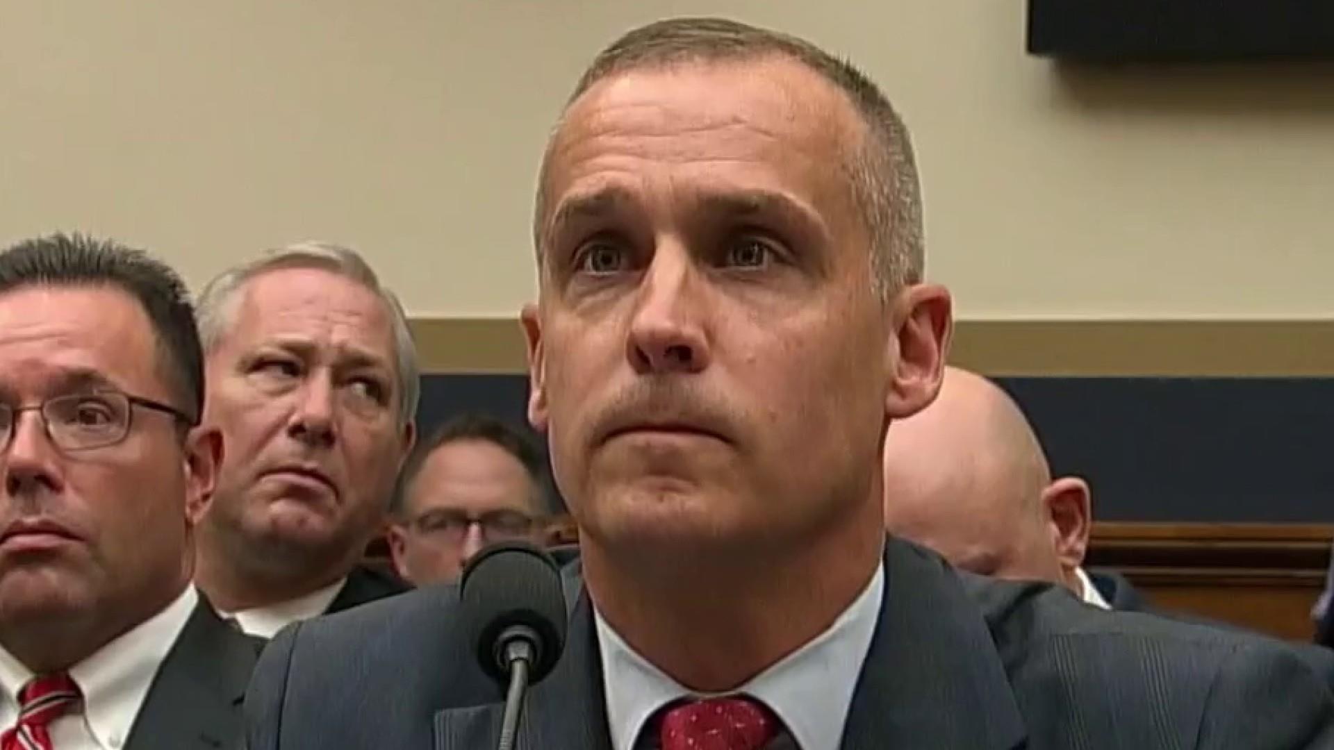 Combative Lewandowski begrudgingly affirms Mueller report's truth