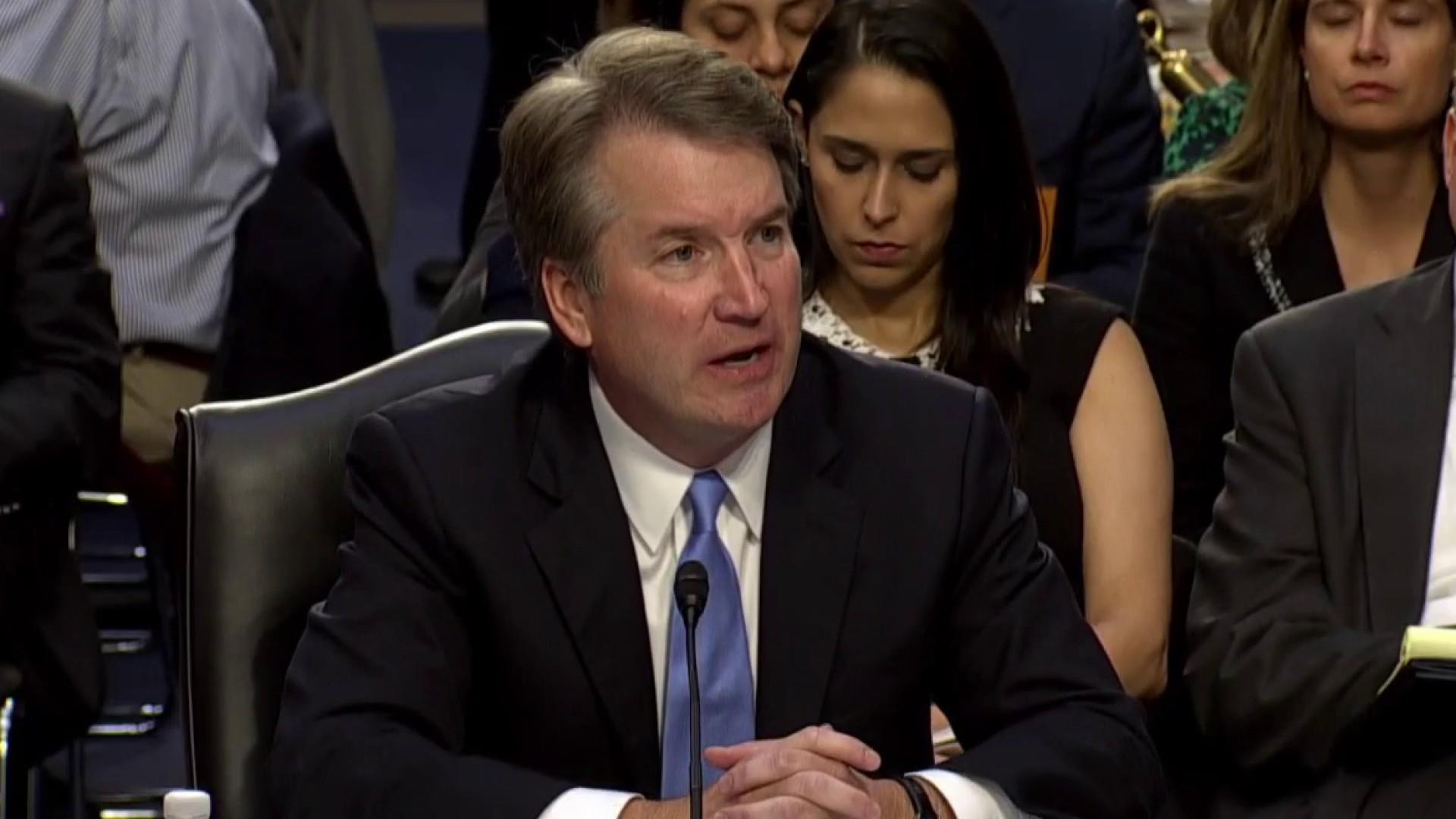 Slew of Dems call for Kavanaugh impeachment over newly revealed sexual misconduct claims