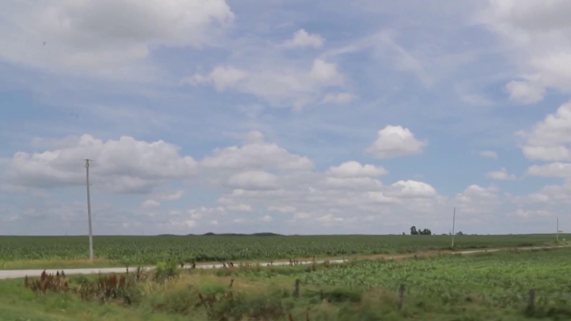 Mark Bittman on how Iowa impacts the food system