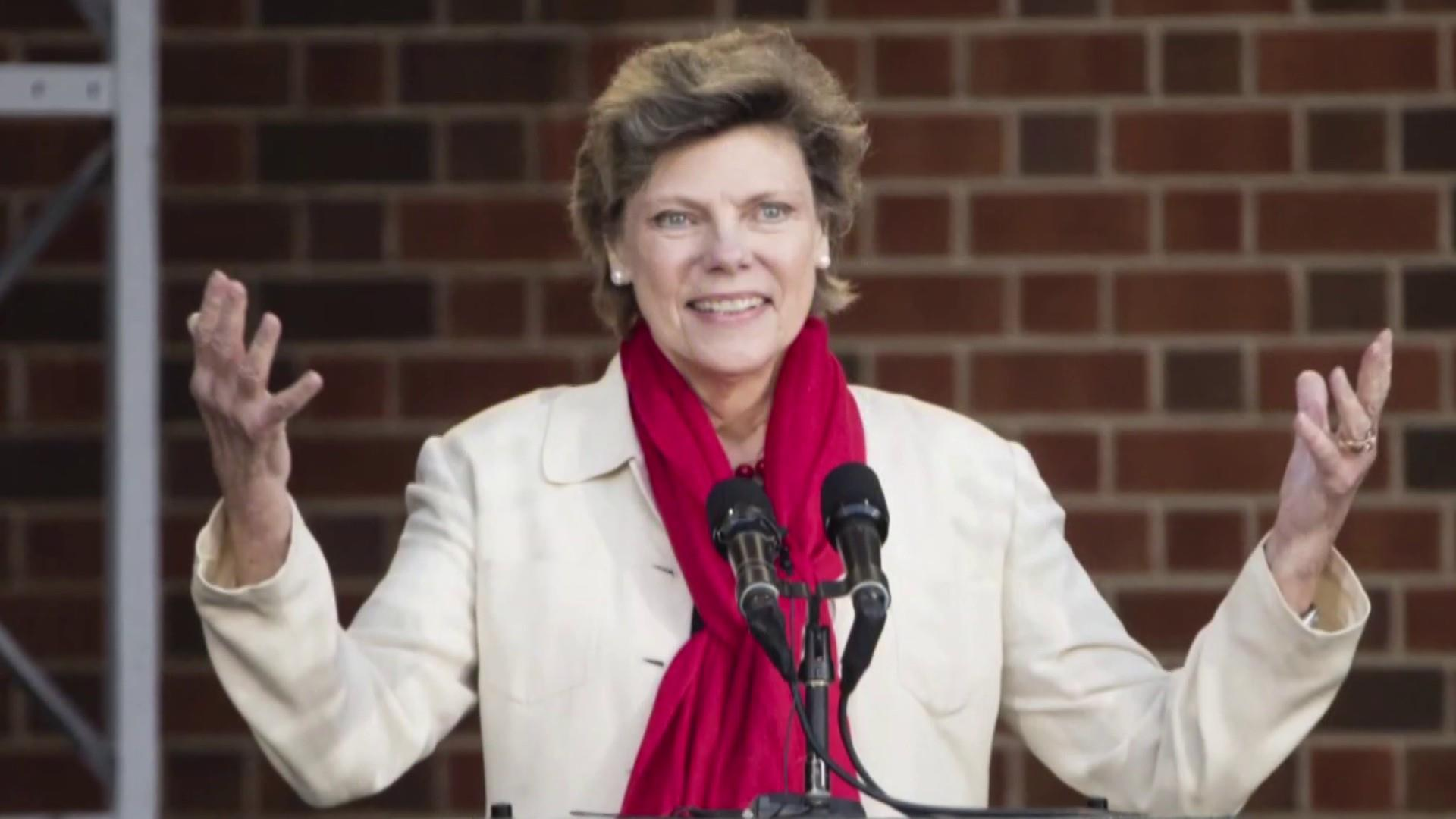 Remembering the life and legacy of Cokie Roberts