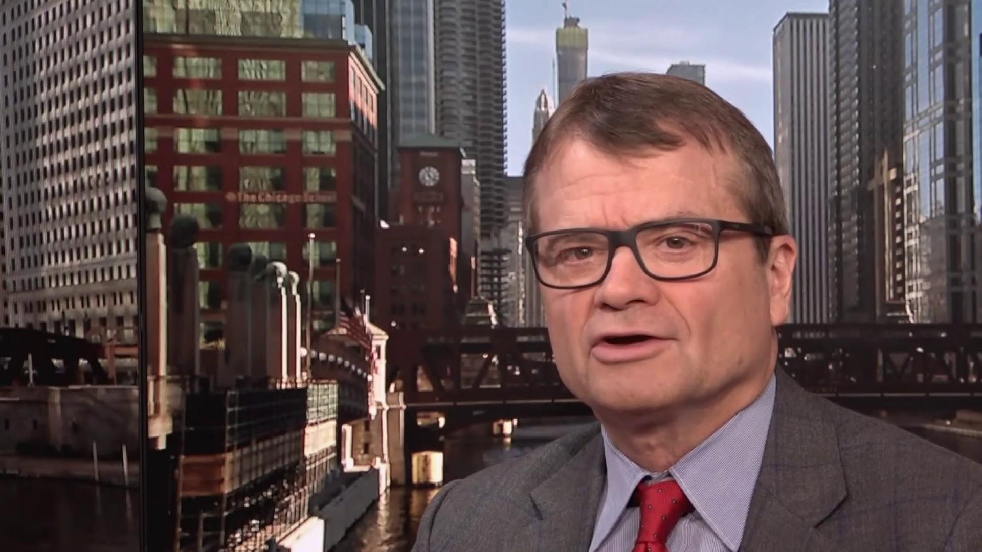 Full Quigley: If Giuliani refuses to cooperate, House could go forward with 'inherent contempt'