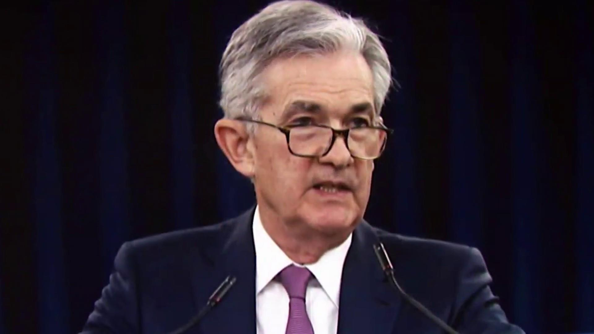 Fed poised to cut rate for 2nd time in 3 months