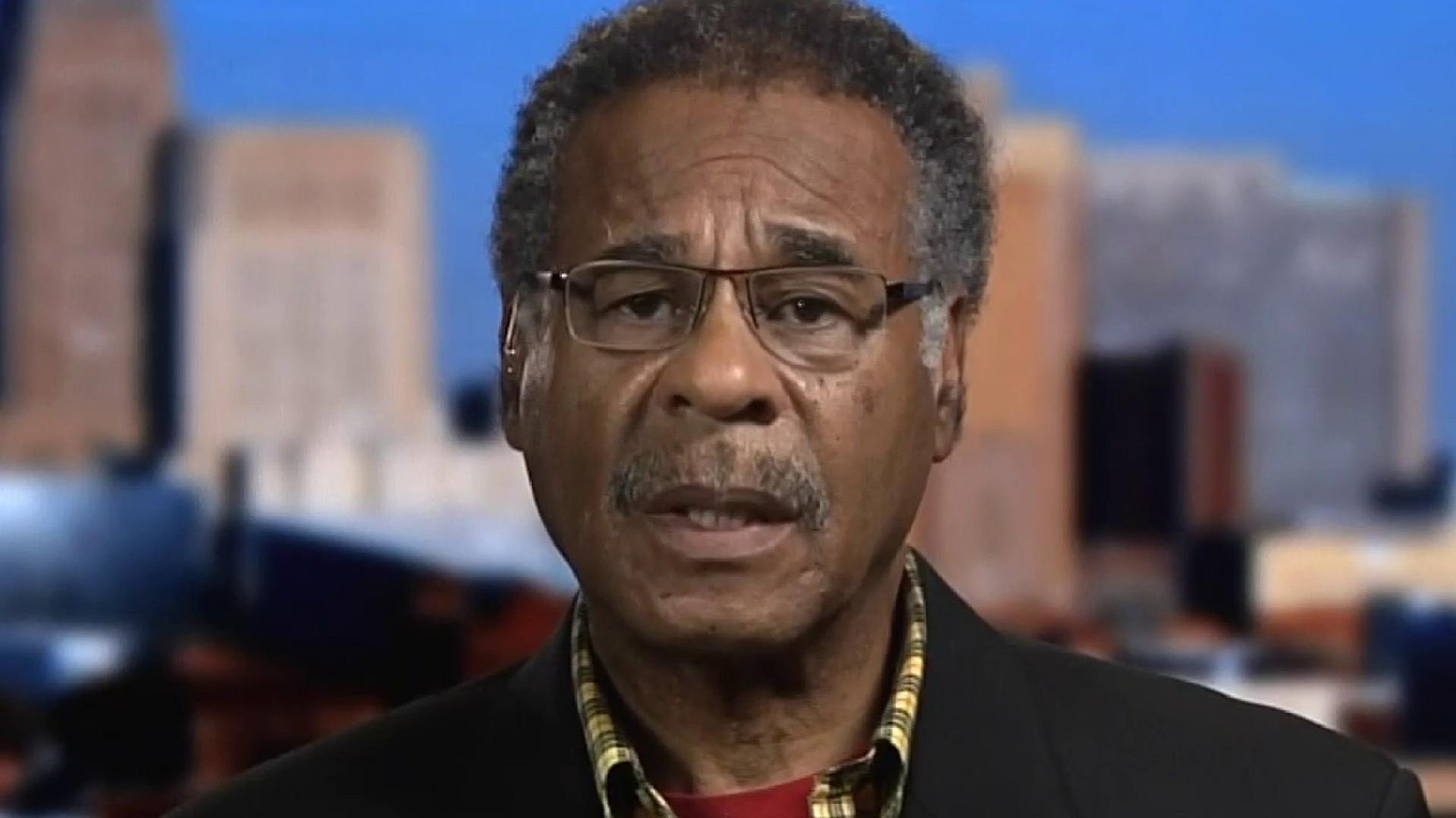 Rep. Cleaver: Trump has turned presidency into 'ATM machine'