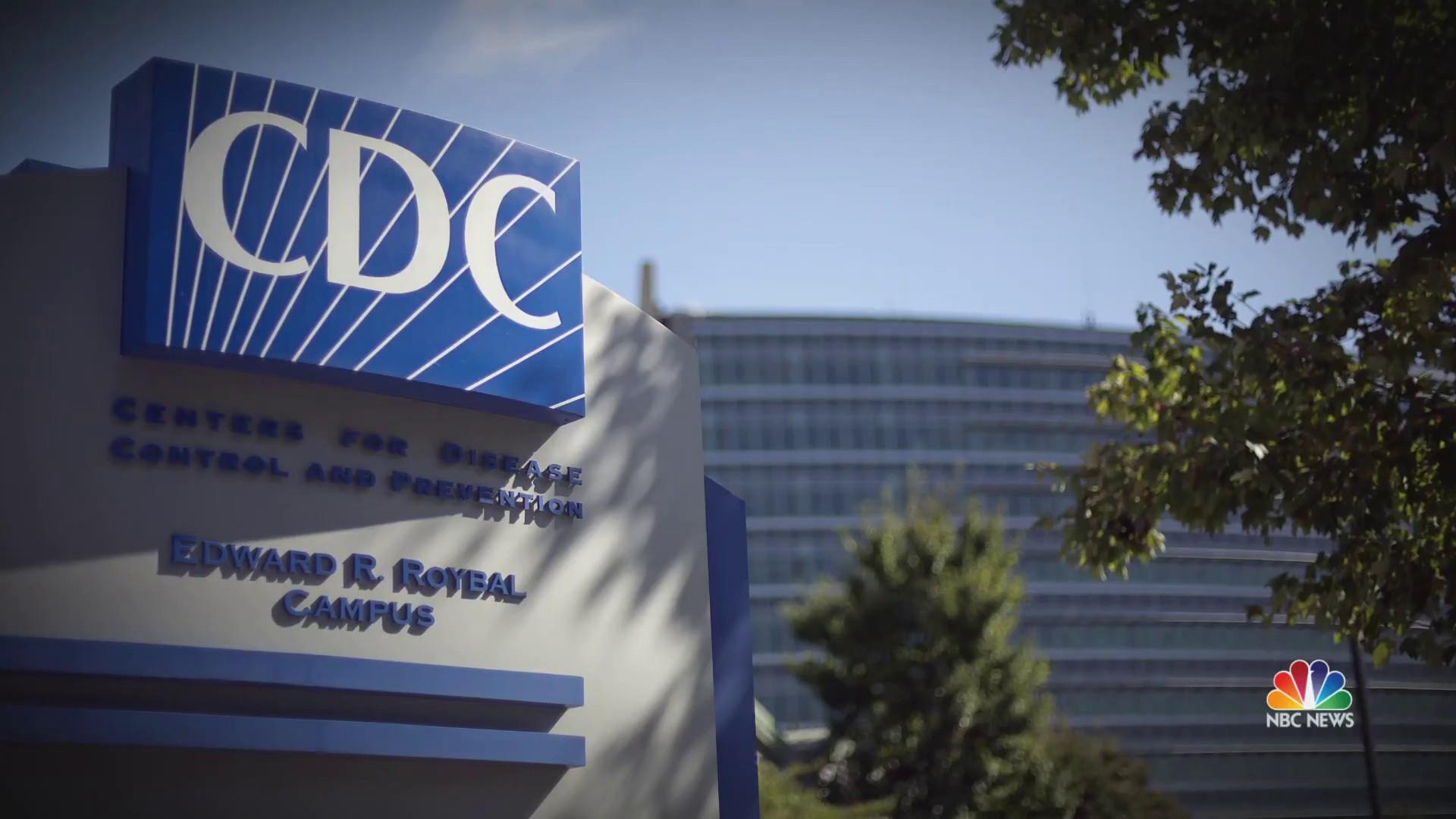 CDC warns people to stop vaping after rise in serious lung disease including 5 deaths