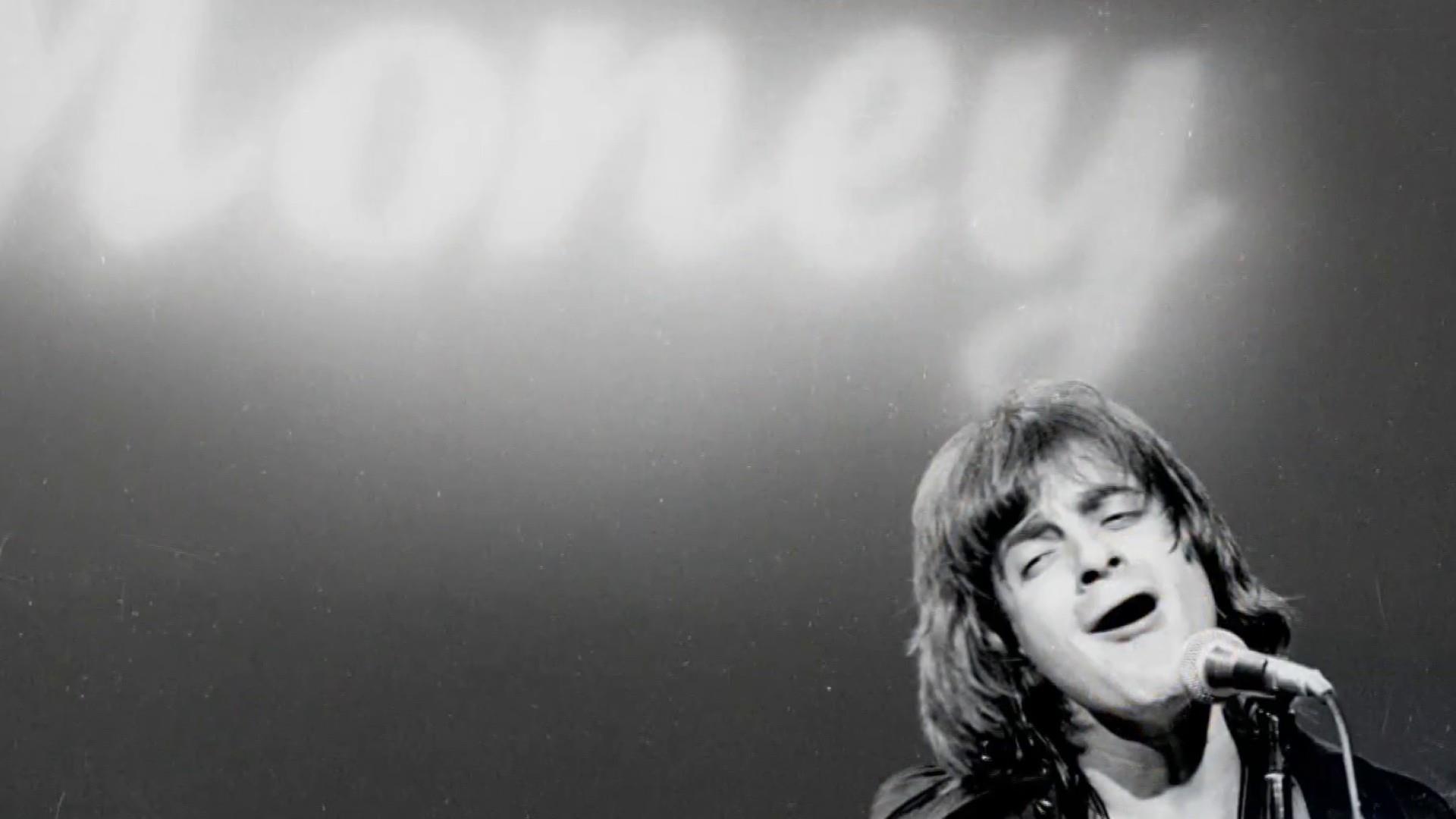 Rock icon Eddie Money dies at age 70