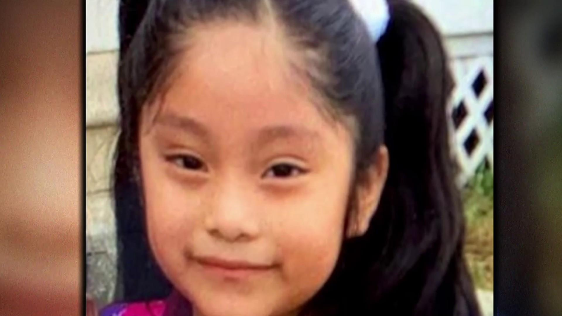 New Jersey 5-year-old still missing, last seen four days ago