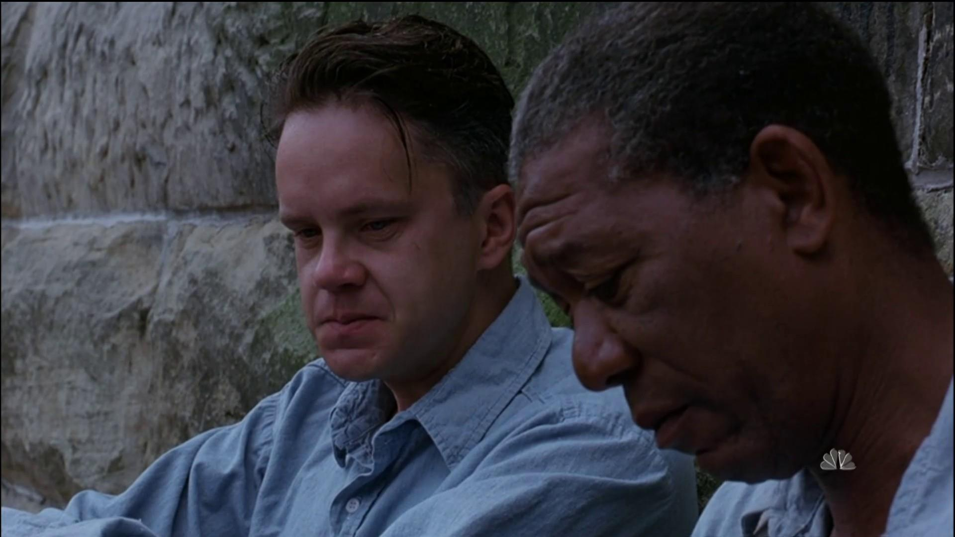 'The Shawshank Redemption' celebrated on 25th anniversary