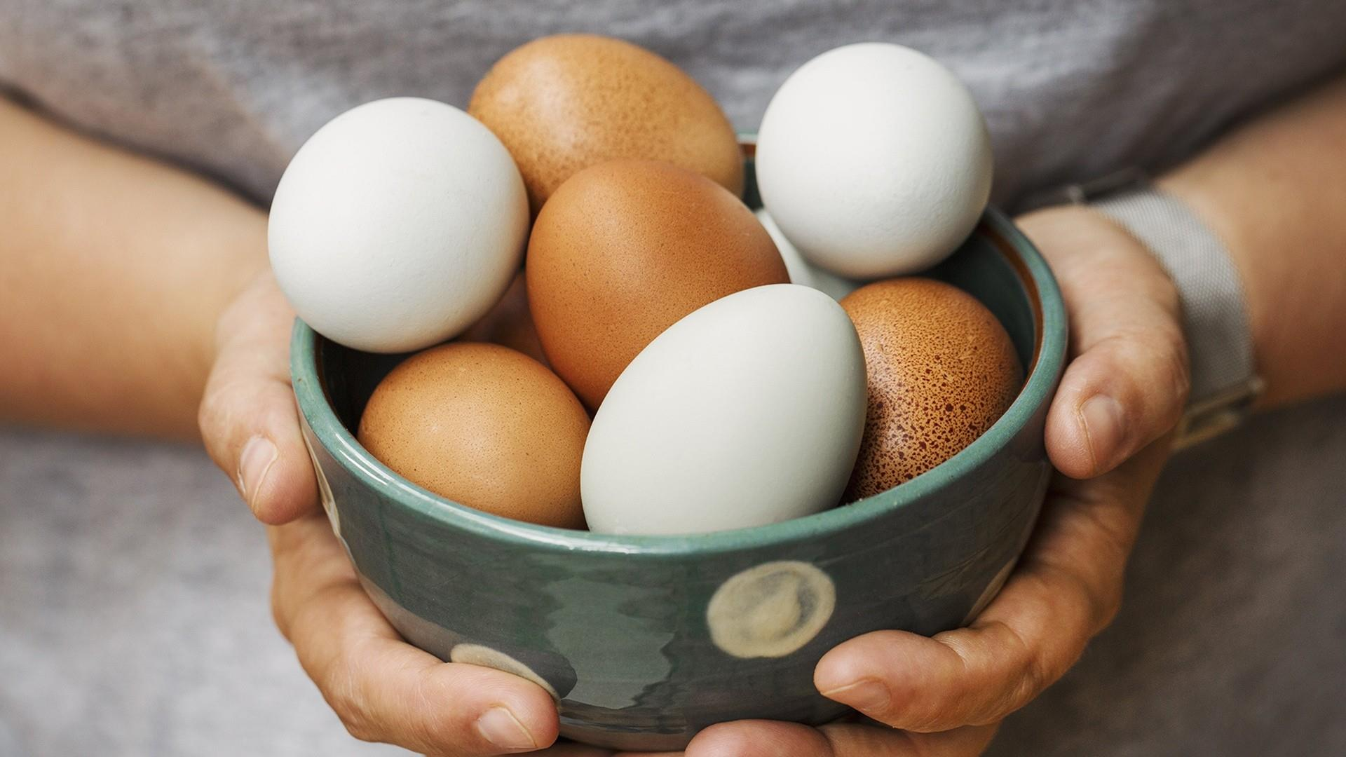 Cage free? Free range? What to know about eggs