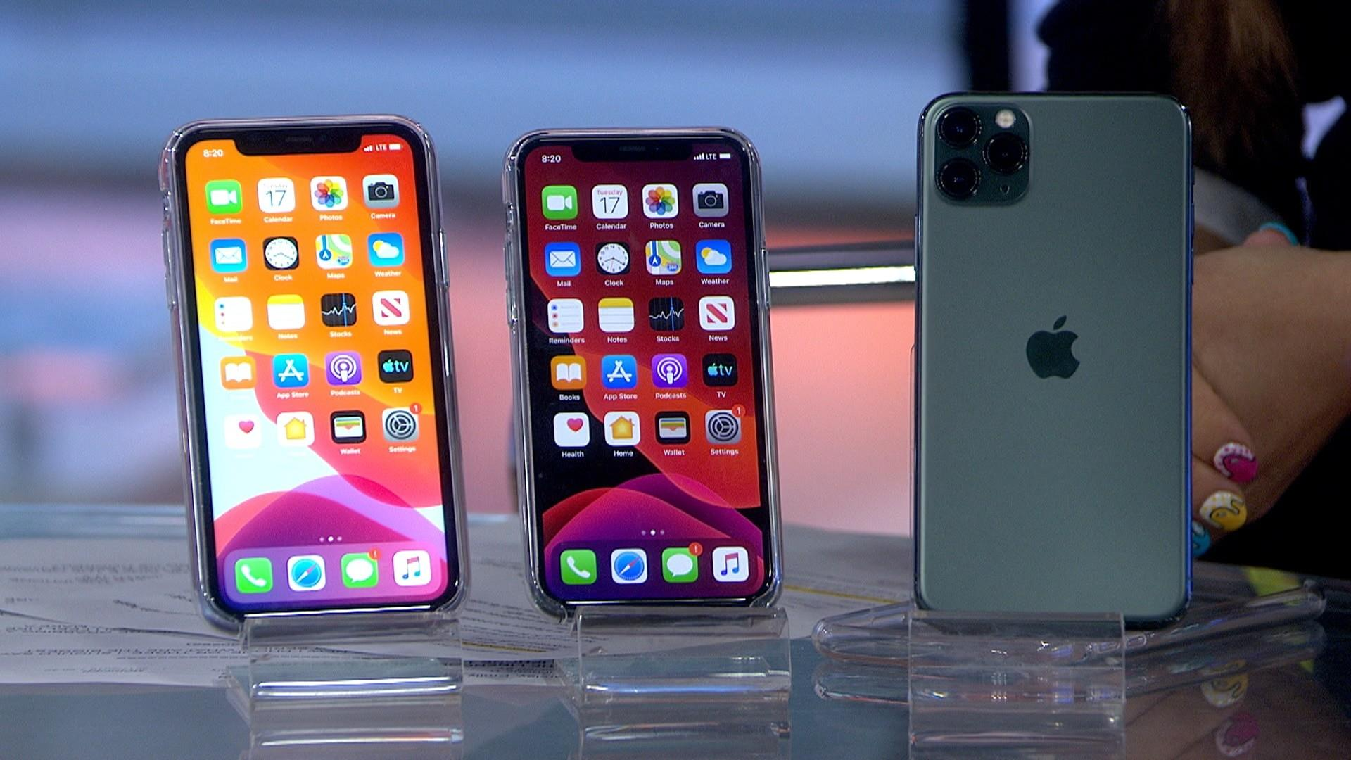 Everything you need to know about the iPhone 11