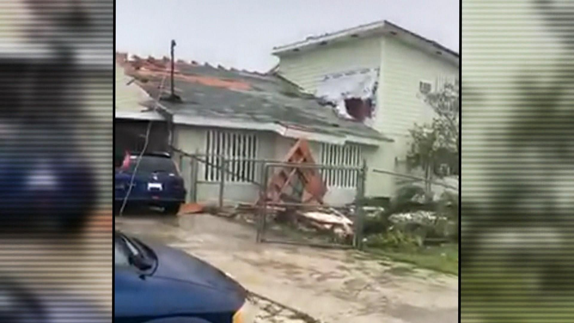 Hurricane Dorian kills at least 5 in Bahamas, remains 'extremely dangerous'