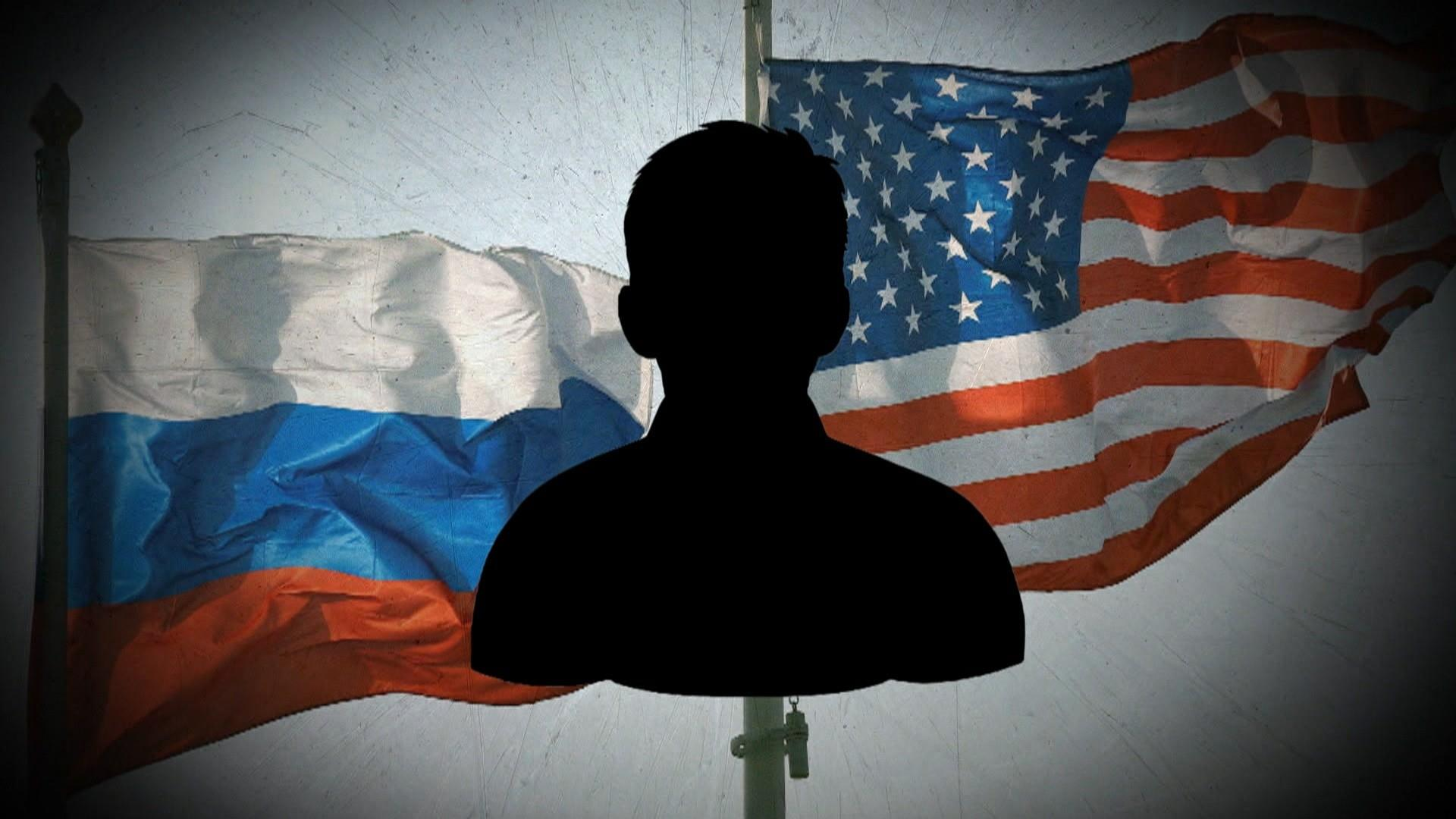 Possible Russian spy for CIA now living in Washington area