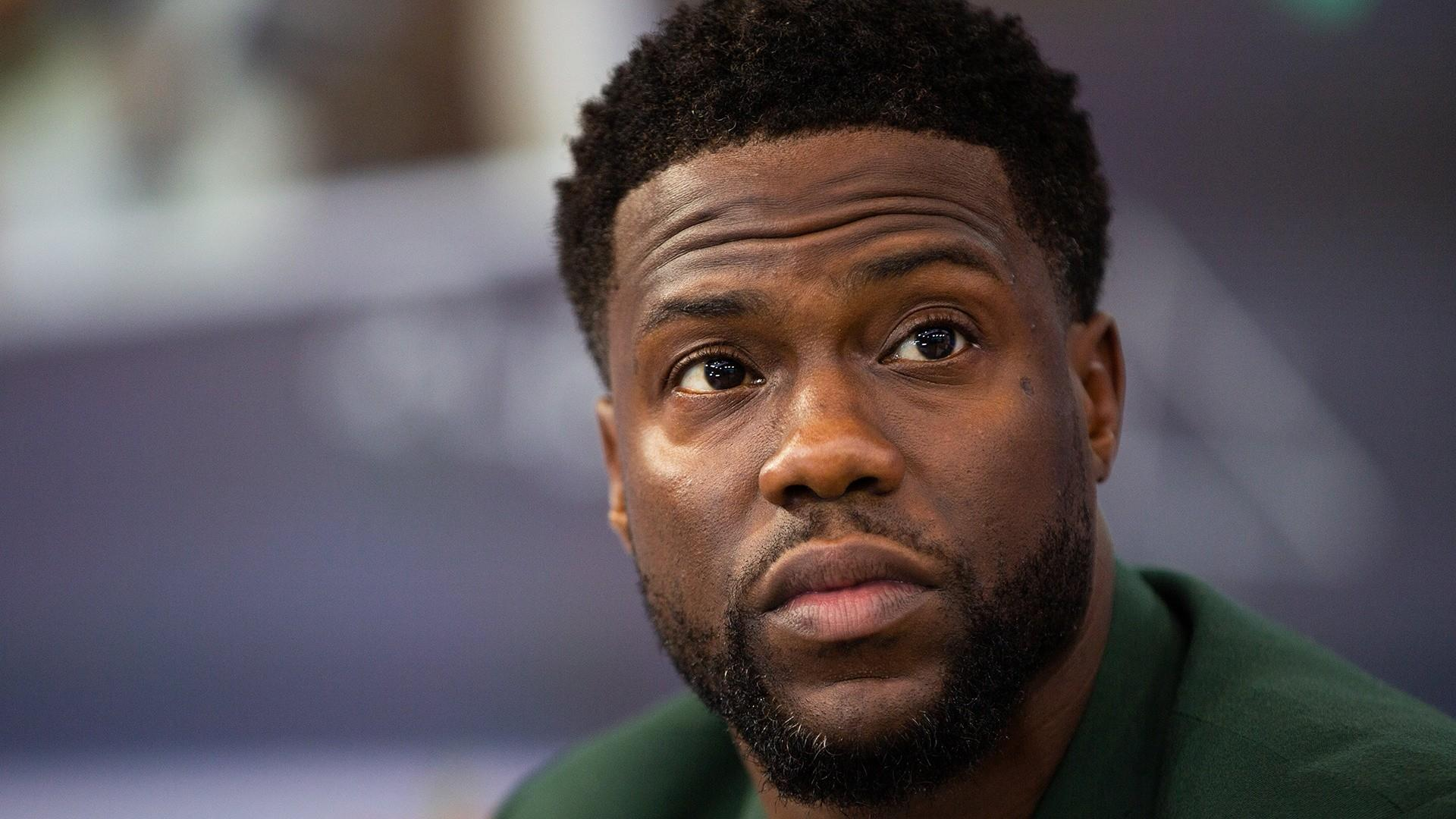 Kevin Hart's Car Accident Was Devastating: See Aftermath Photos