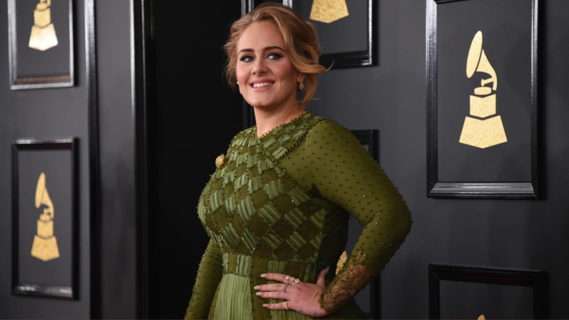 Rumor has it Adele could be ready to release new music