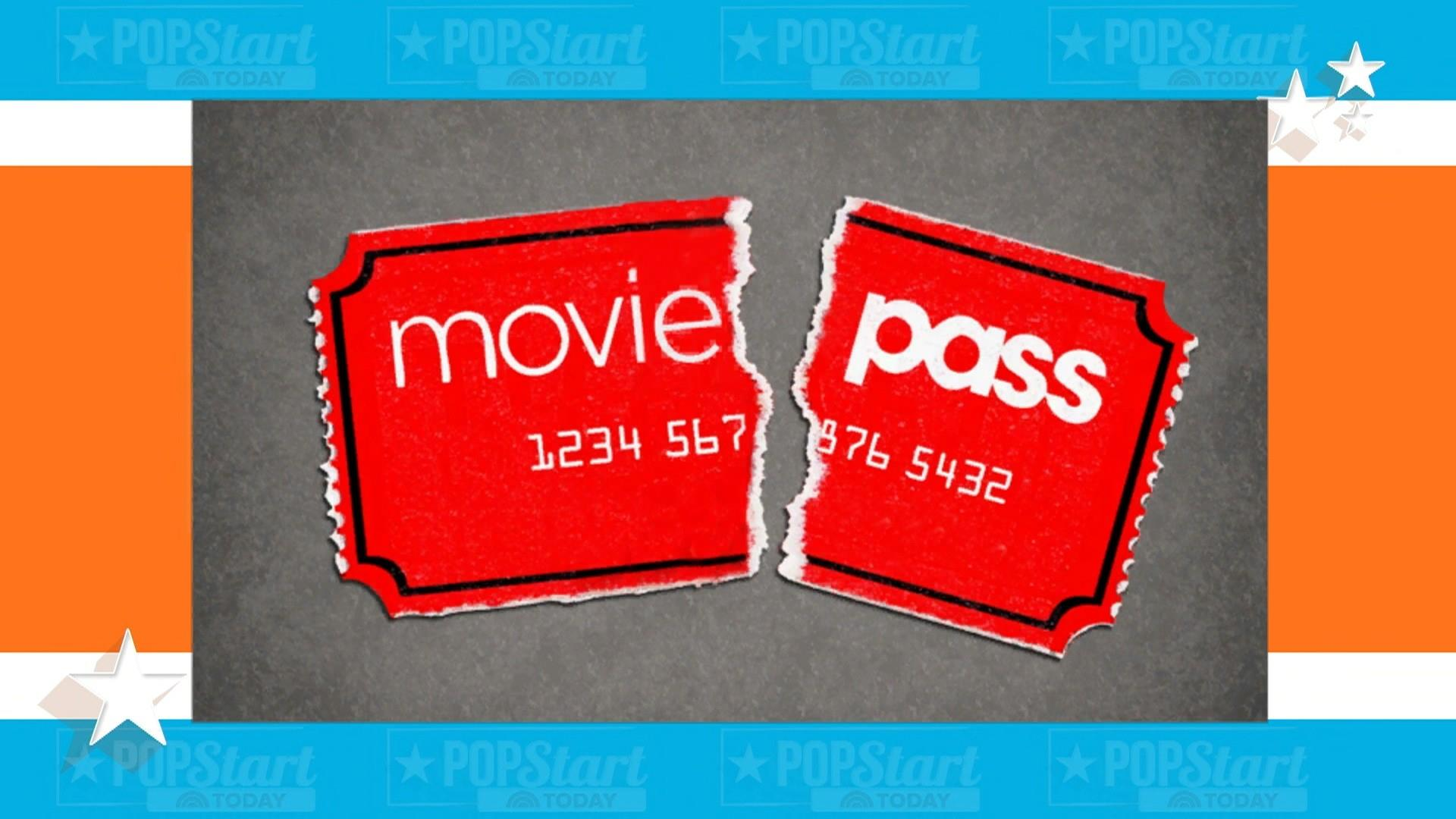MoviePass to shut down for good on Sept. 14