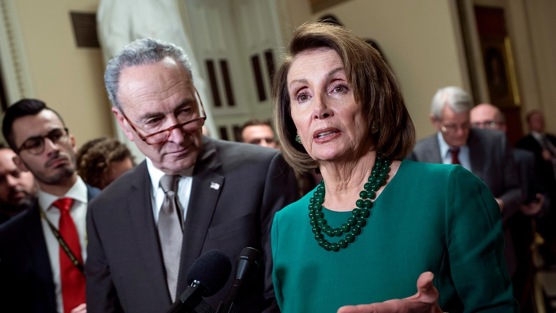 Trump defends keeping Democrats in the dark on al-Baghdadi raid