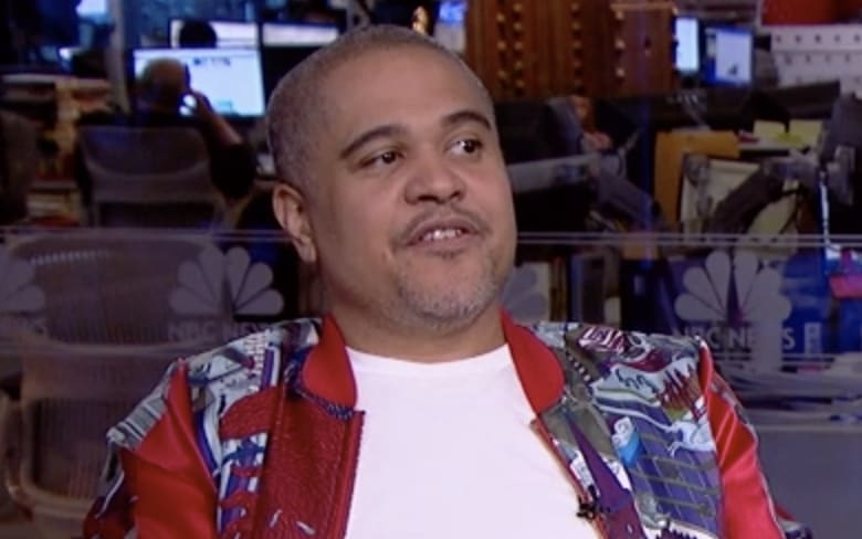 Irv Gotti on beating charges, getting his nickname from Jay-Z, Murder Inc.'s inspiration and Tekashi