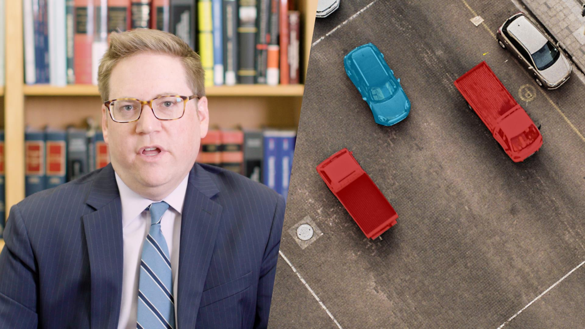 Public policy worships the automobile — and we pay the price