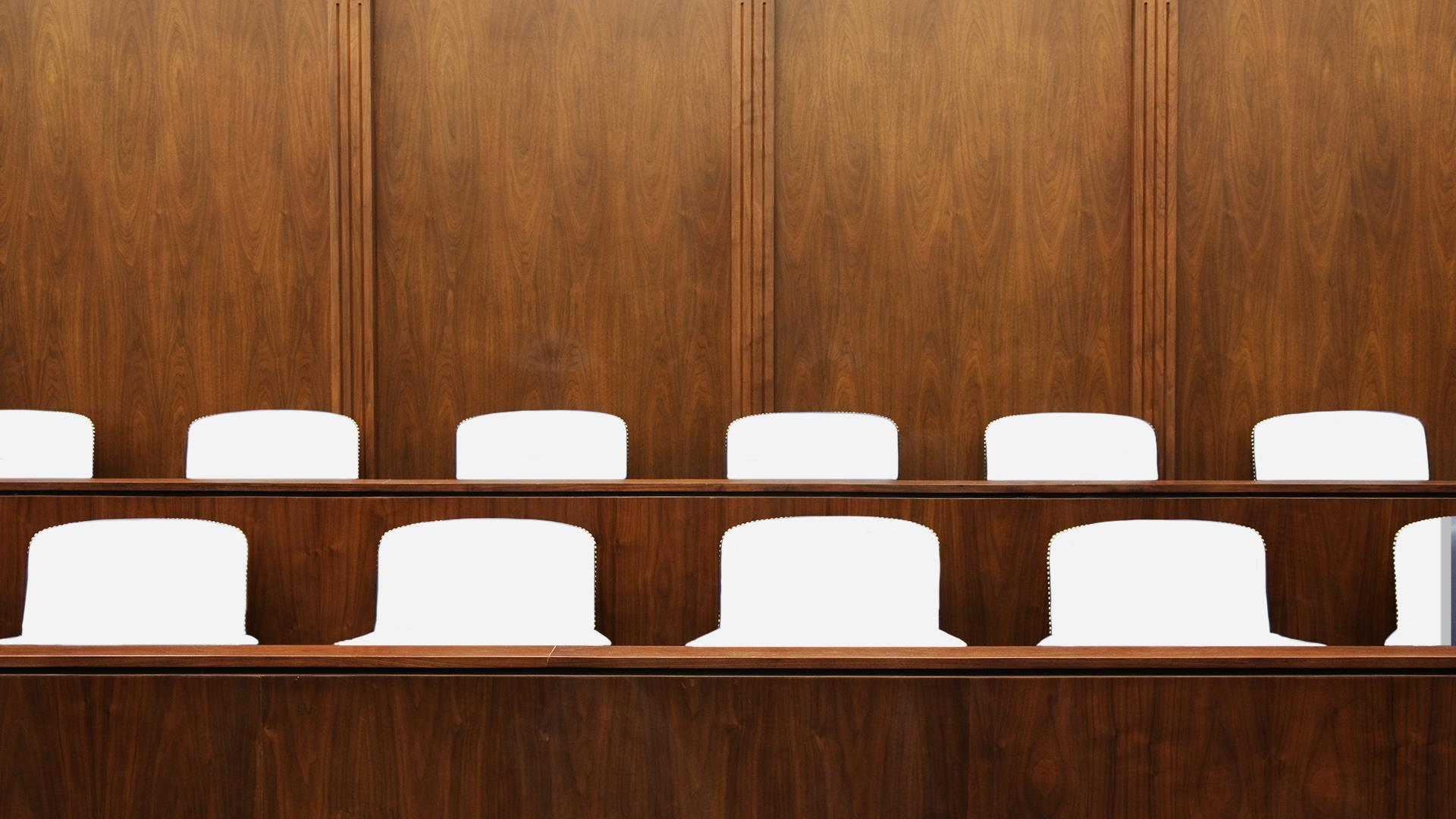 How our criminal justice system is almost entirely negotiated behind closed doors