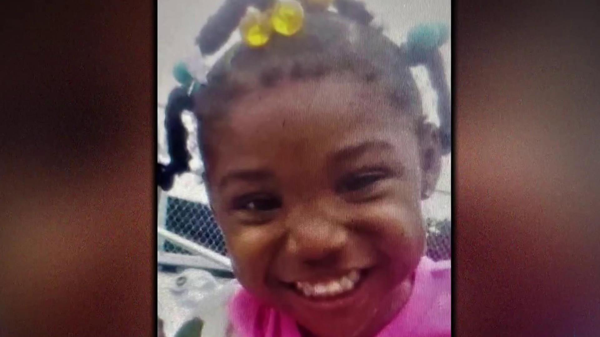 Body of missing 3-year-old Alabama girl found in dumpster, police say