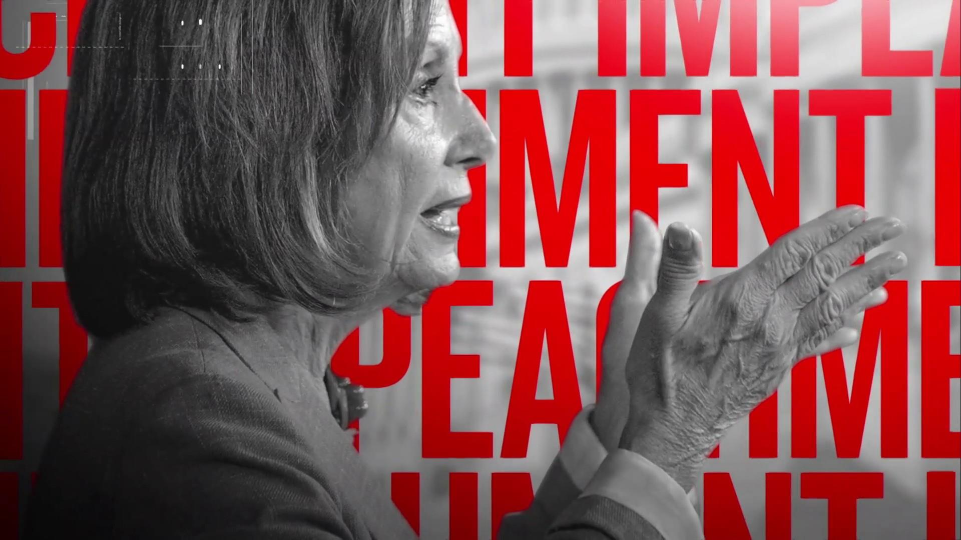 Watch: How Dems are building the impeachment case against Trump