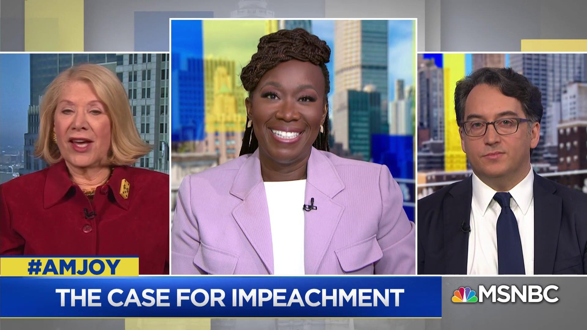 "Rep. Cohen on impeachment: ""We are truly in scary times"""