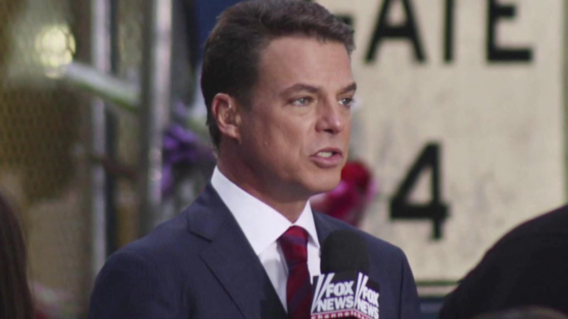 Shep Smith leaves Fox News after critiquing Trump regularly