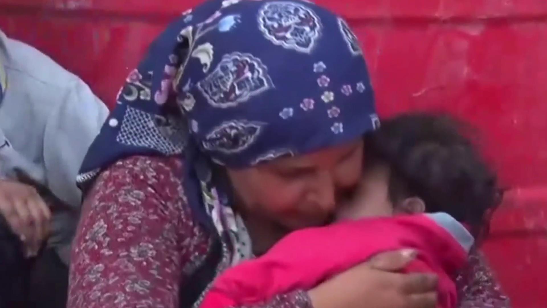 Northern Syria to see U.S. troop evacuation Sec. of Defense says
