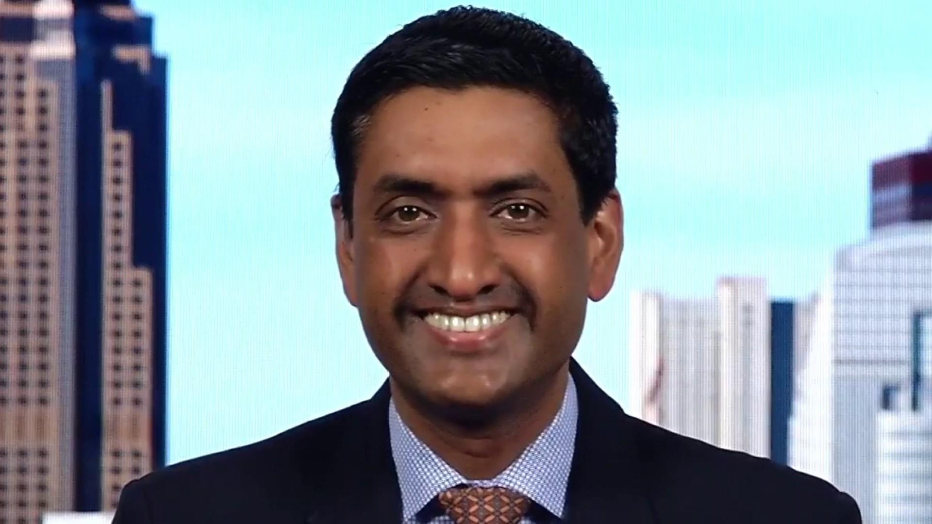 Rep. Khanna on reports Trump whistleblowers could be multiple