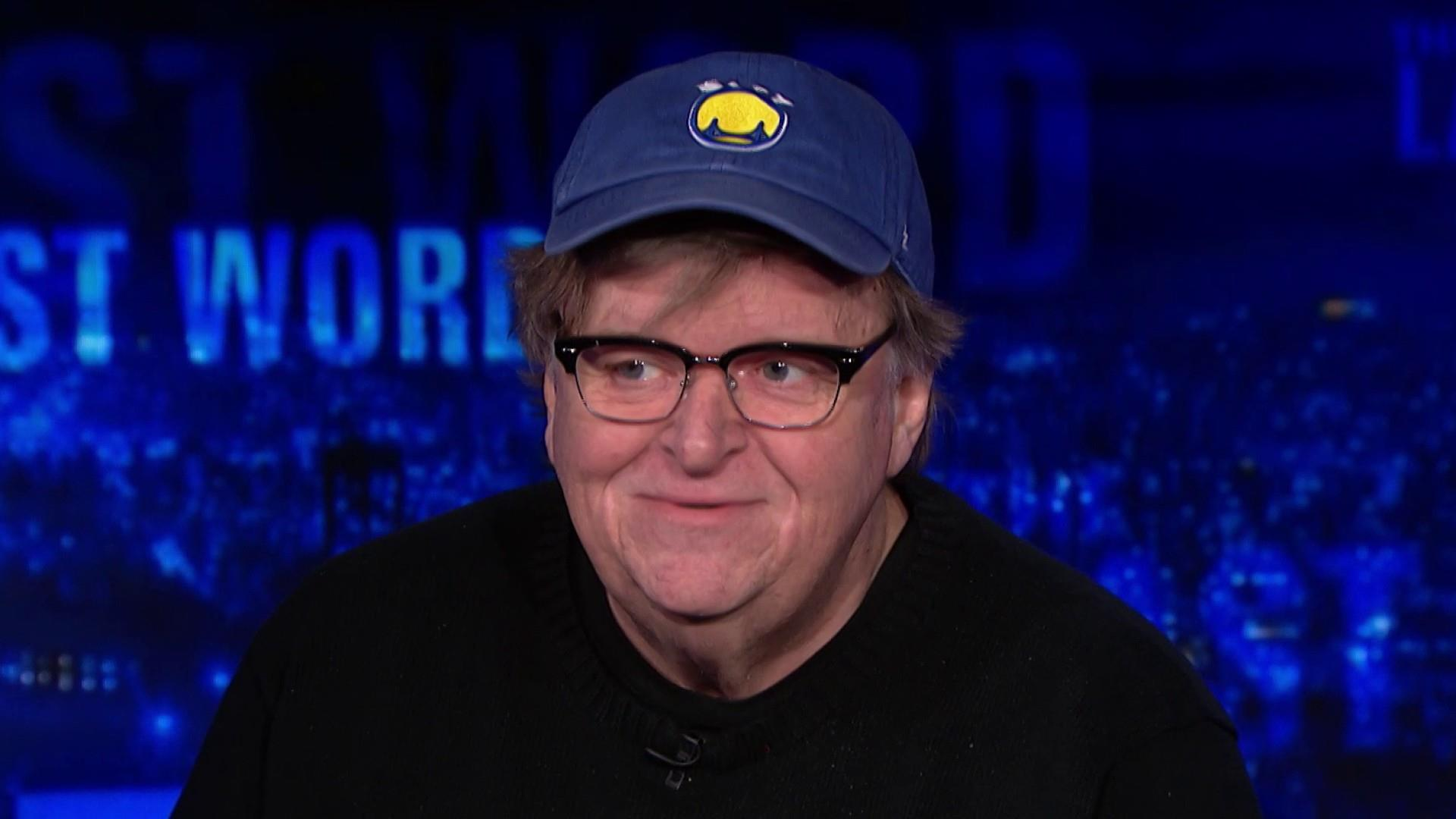 Michael Moore on Mulvaney's confession: 'He had to tell the truth'
