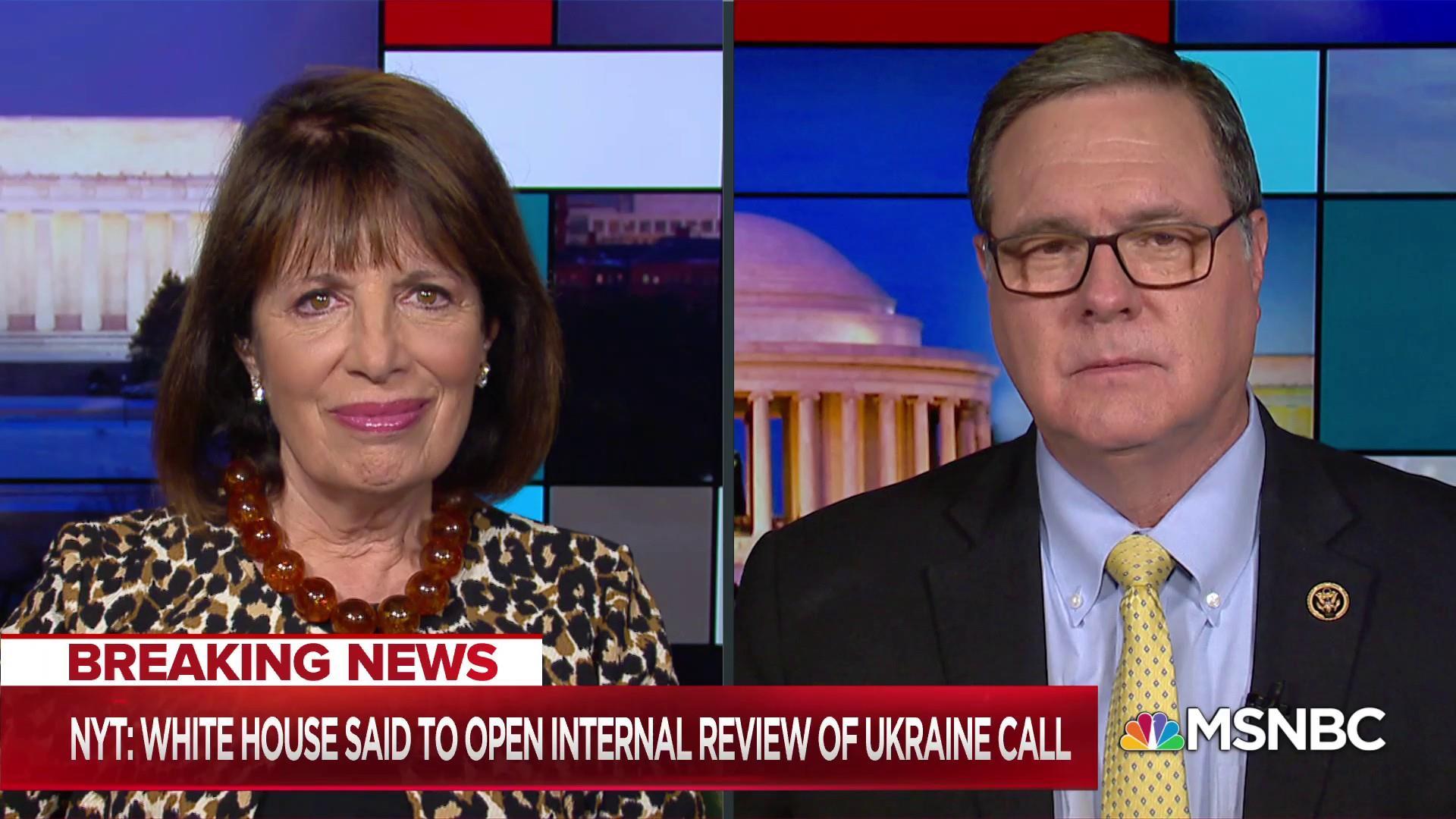 Congress prioritizes protecting Trump impeachment witnesses