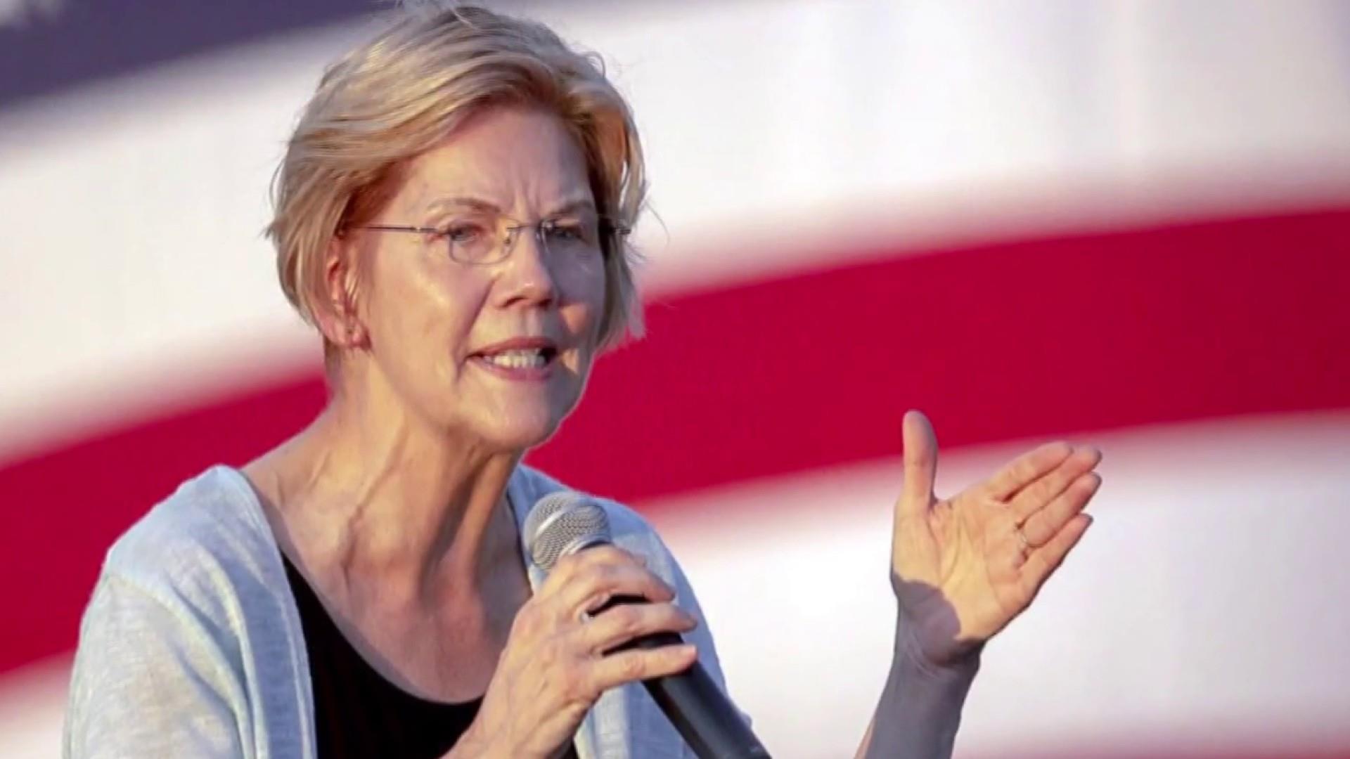 The biases against women running for president