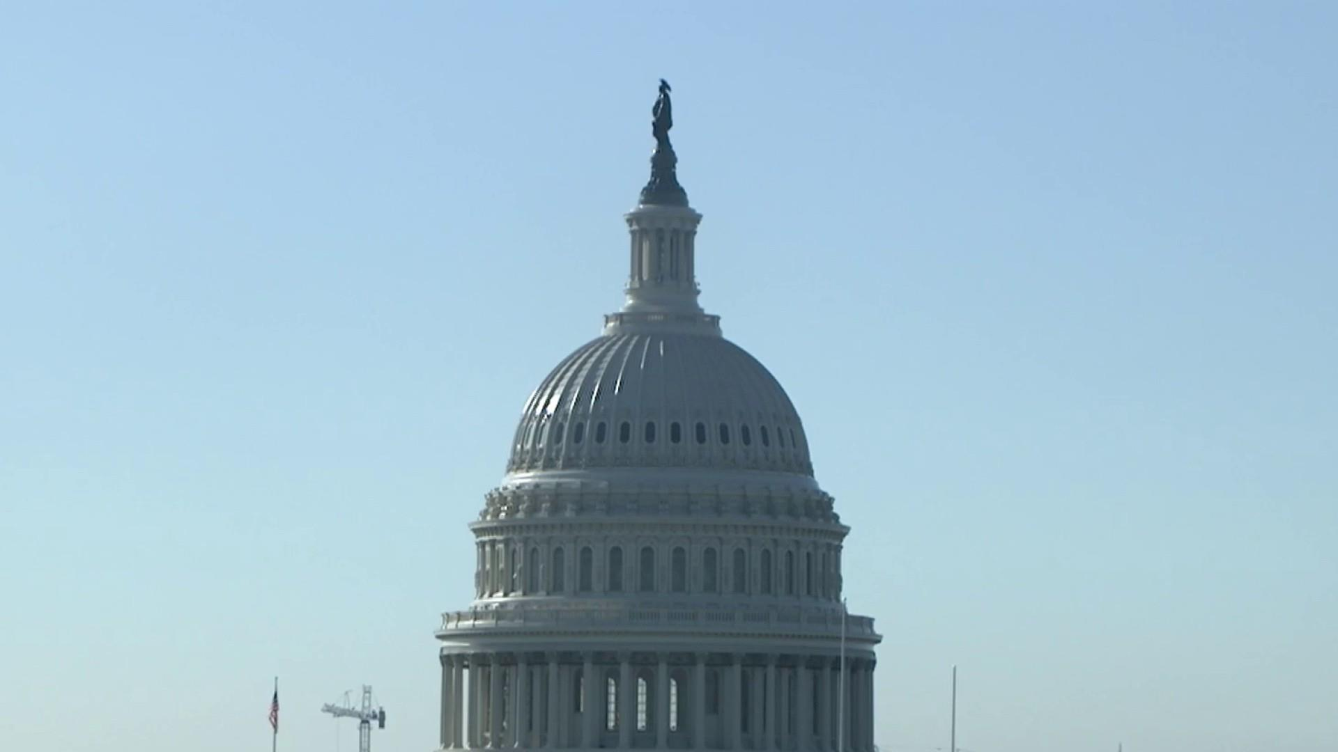 Congress returns to chaos after fall break