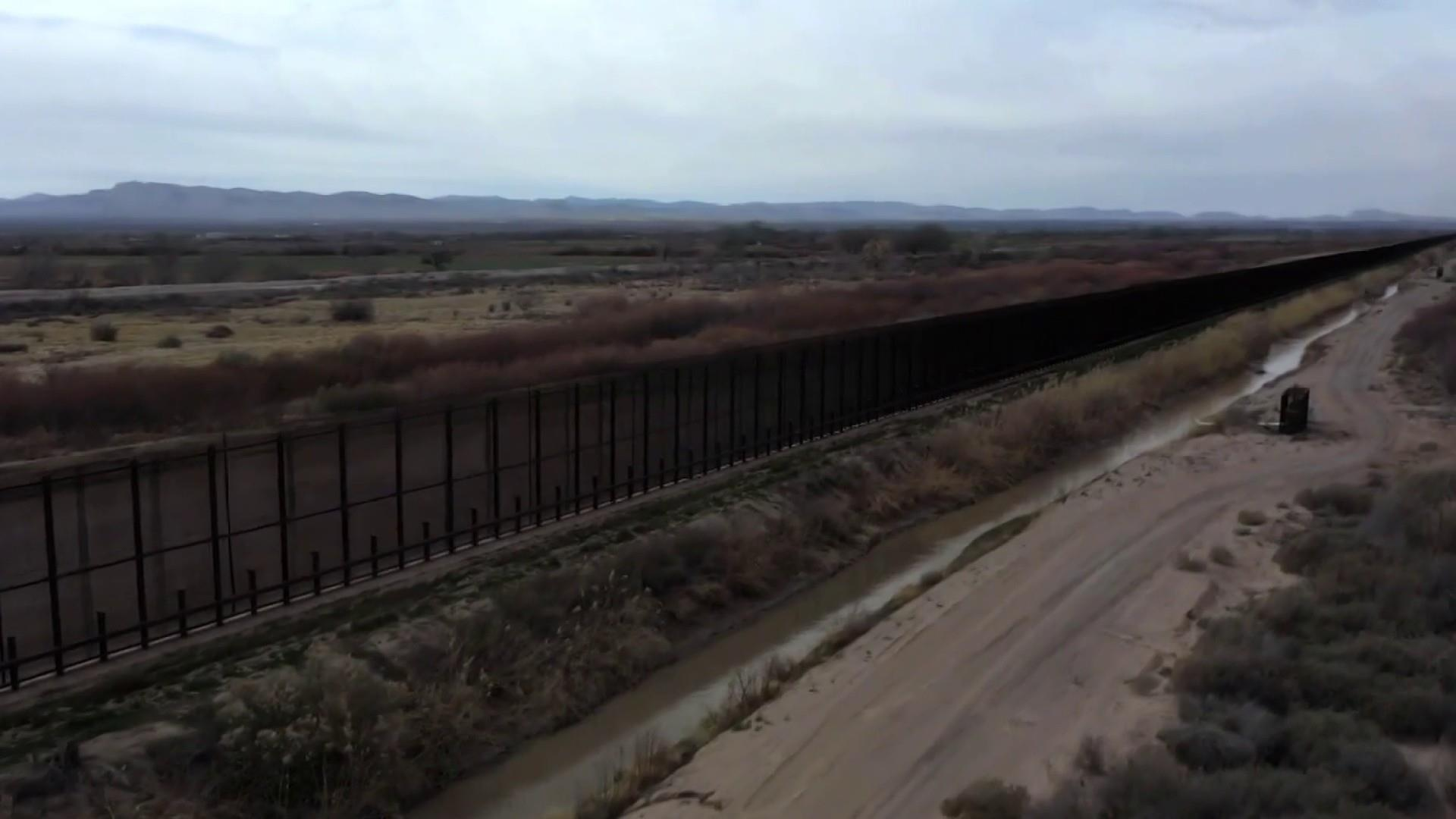 Court rules Trump violated law with emergency order to build border wall