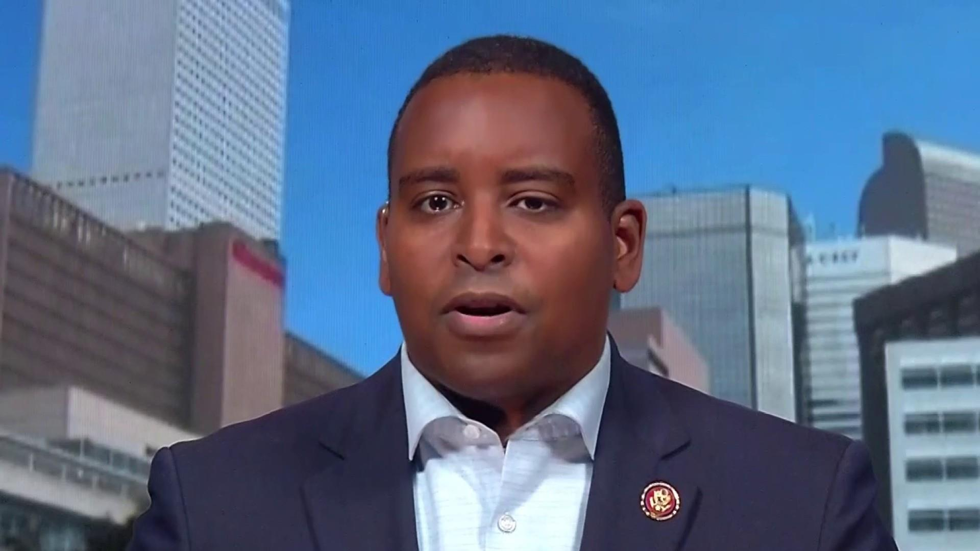 Rep. Neguse on impeachment: 'This has nothing to do with politics and everything to do with defending our republic and our constitution'