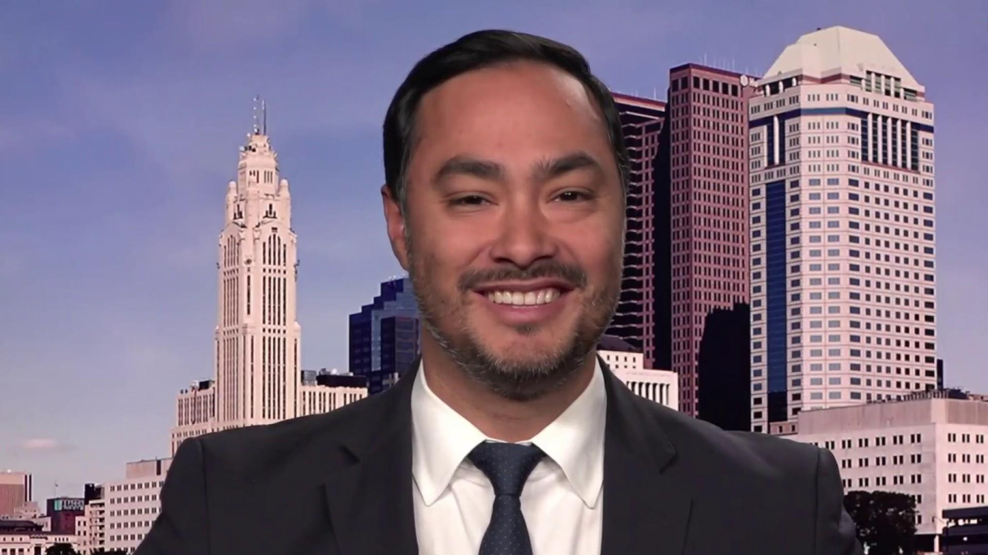 Rep. Castro: Trump 'has only dug himself into a deeper hole'
