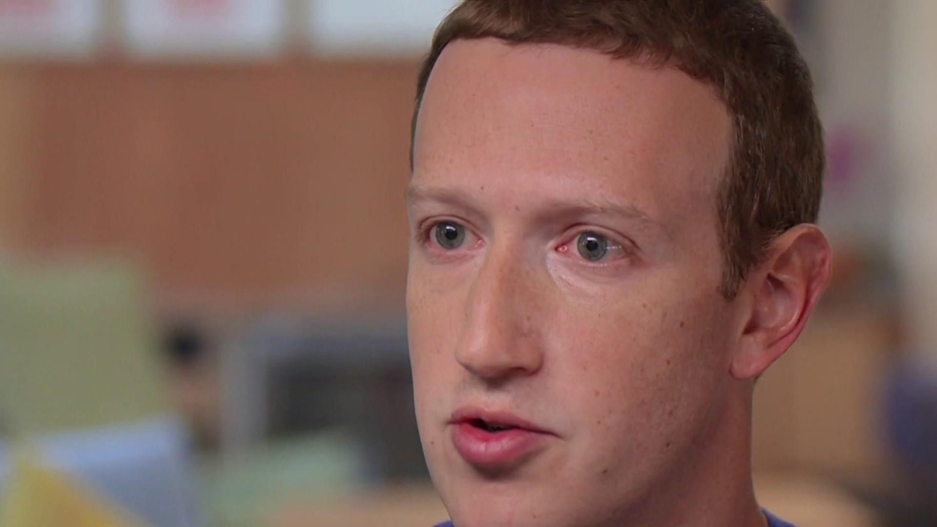 Zuckerberg believes politicians should be uncensored on Facebook