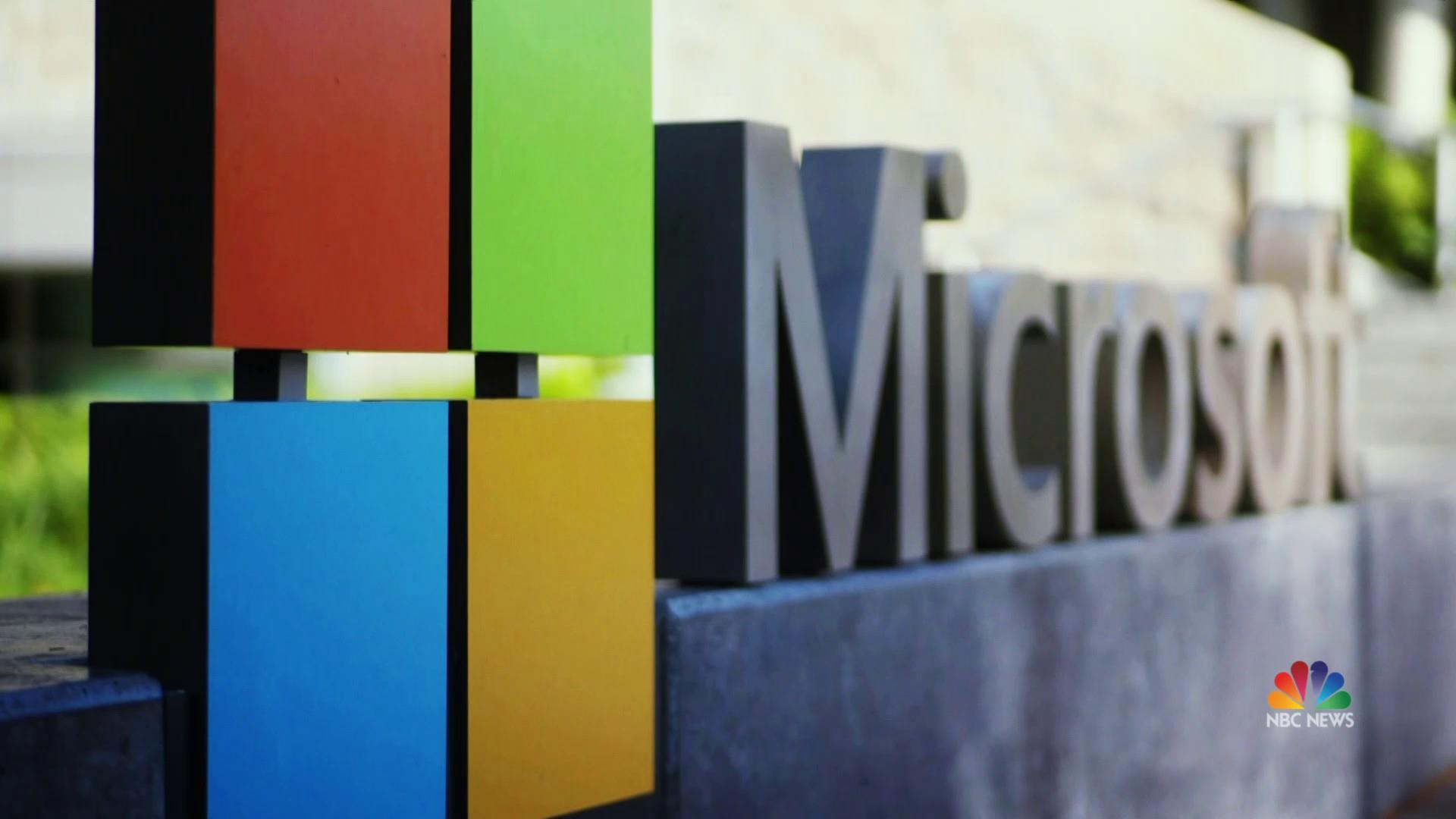 Iran-linked hackers tried to compromise presidential campaign, Microsoft says