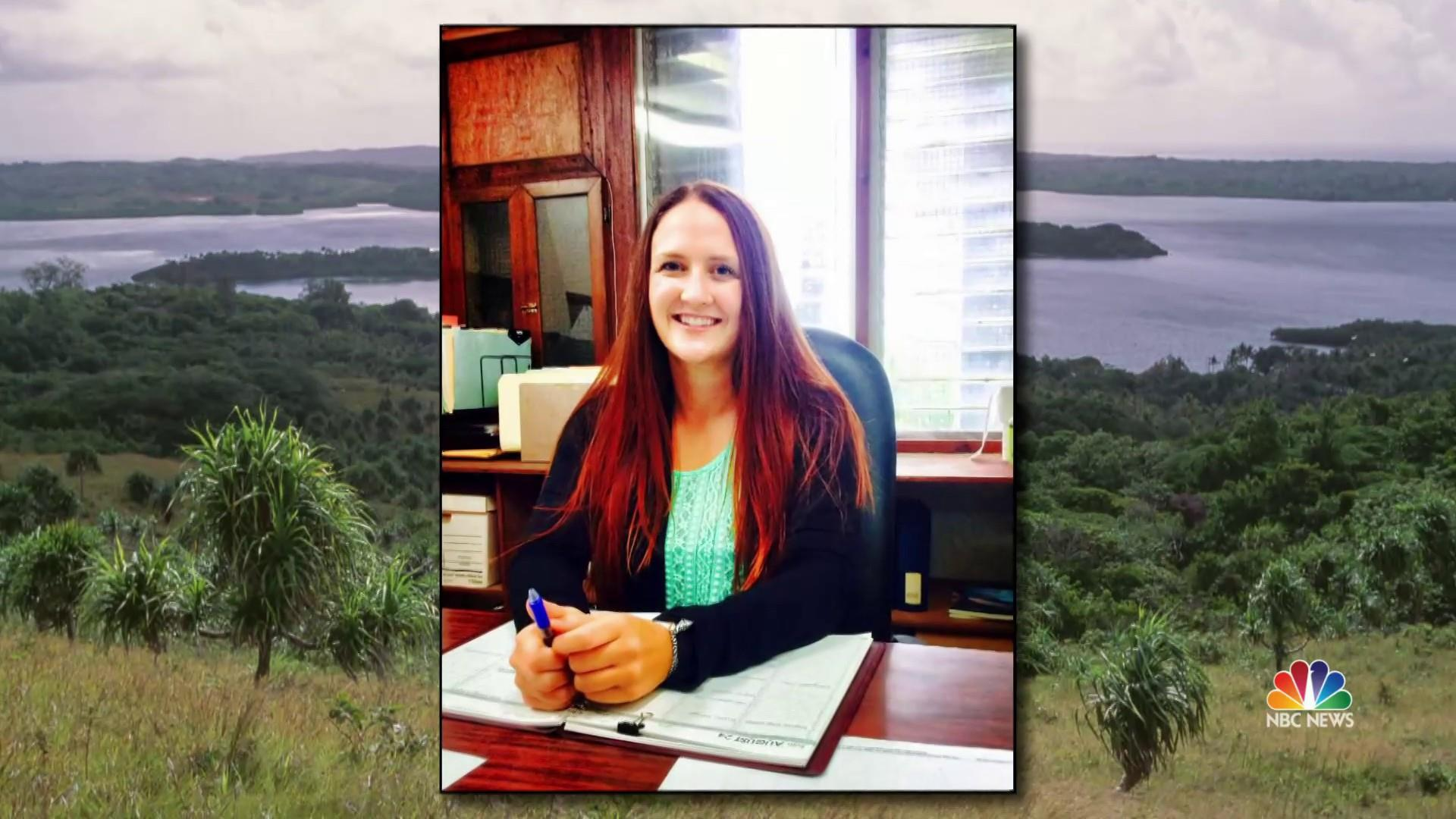 American prosecutor fatally gunned down in Pacific Nation of Micronesia